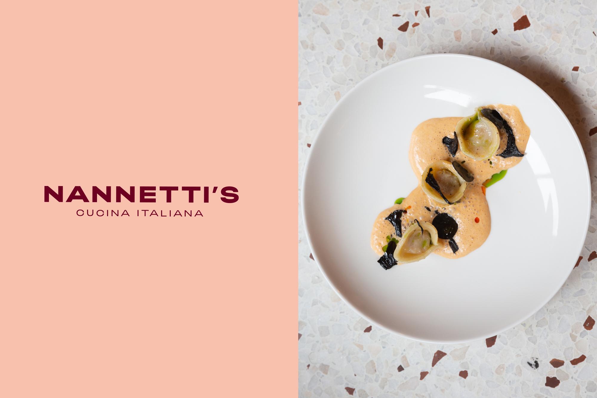 Cover image: Nannetti's