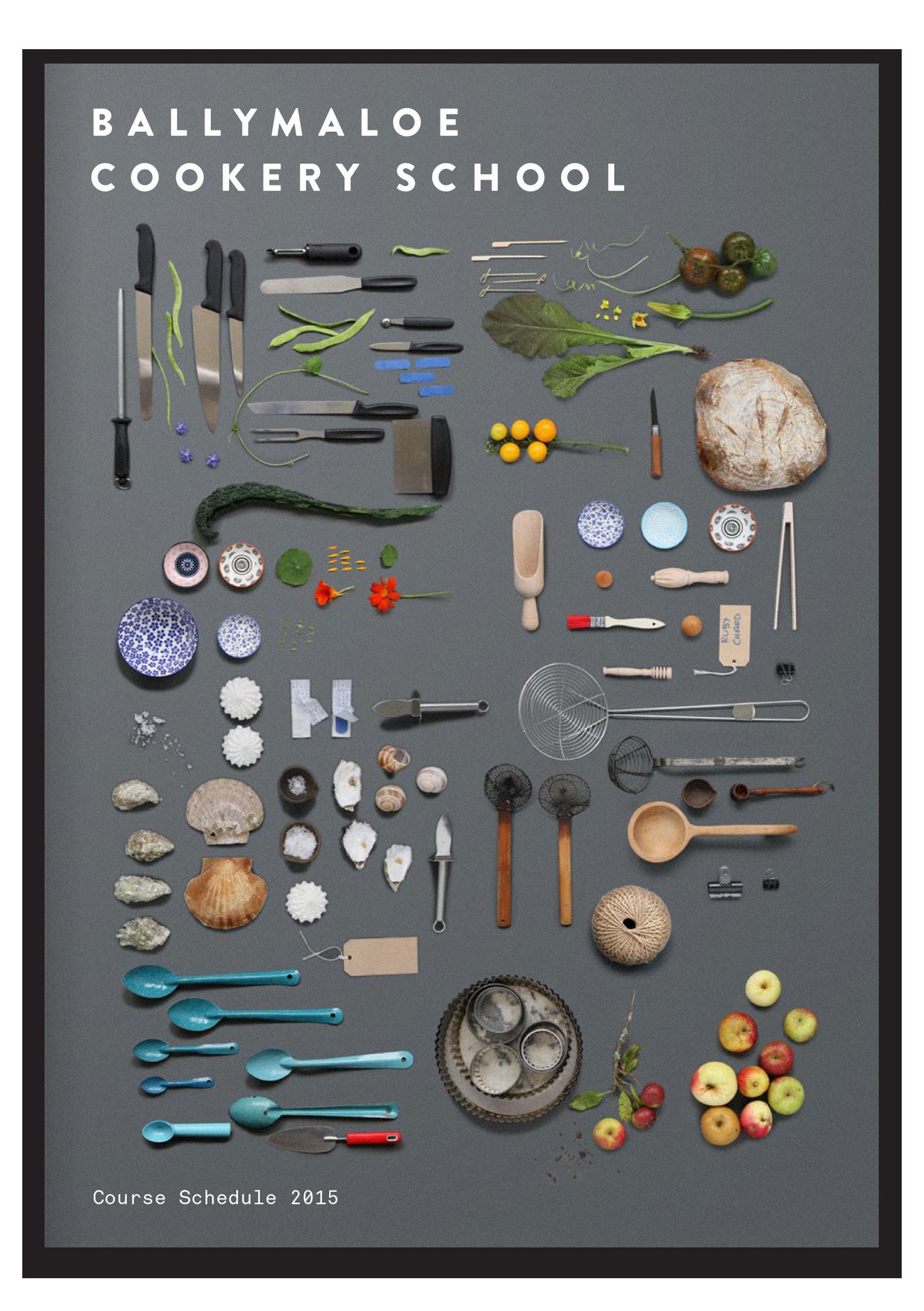 Cover image: Ballymaloe Cookery School