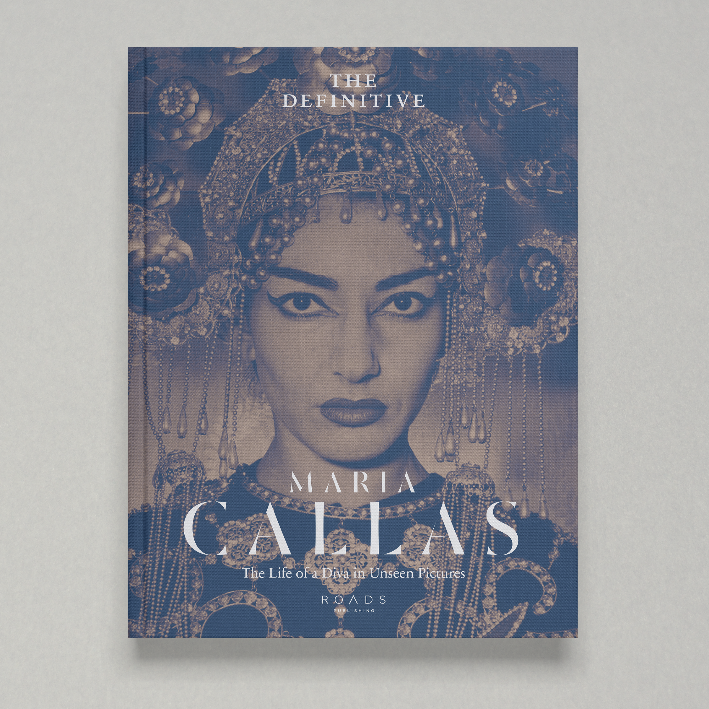 Cover image: The Definitive Maria Callas