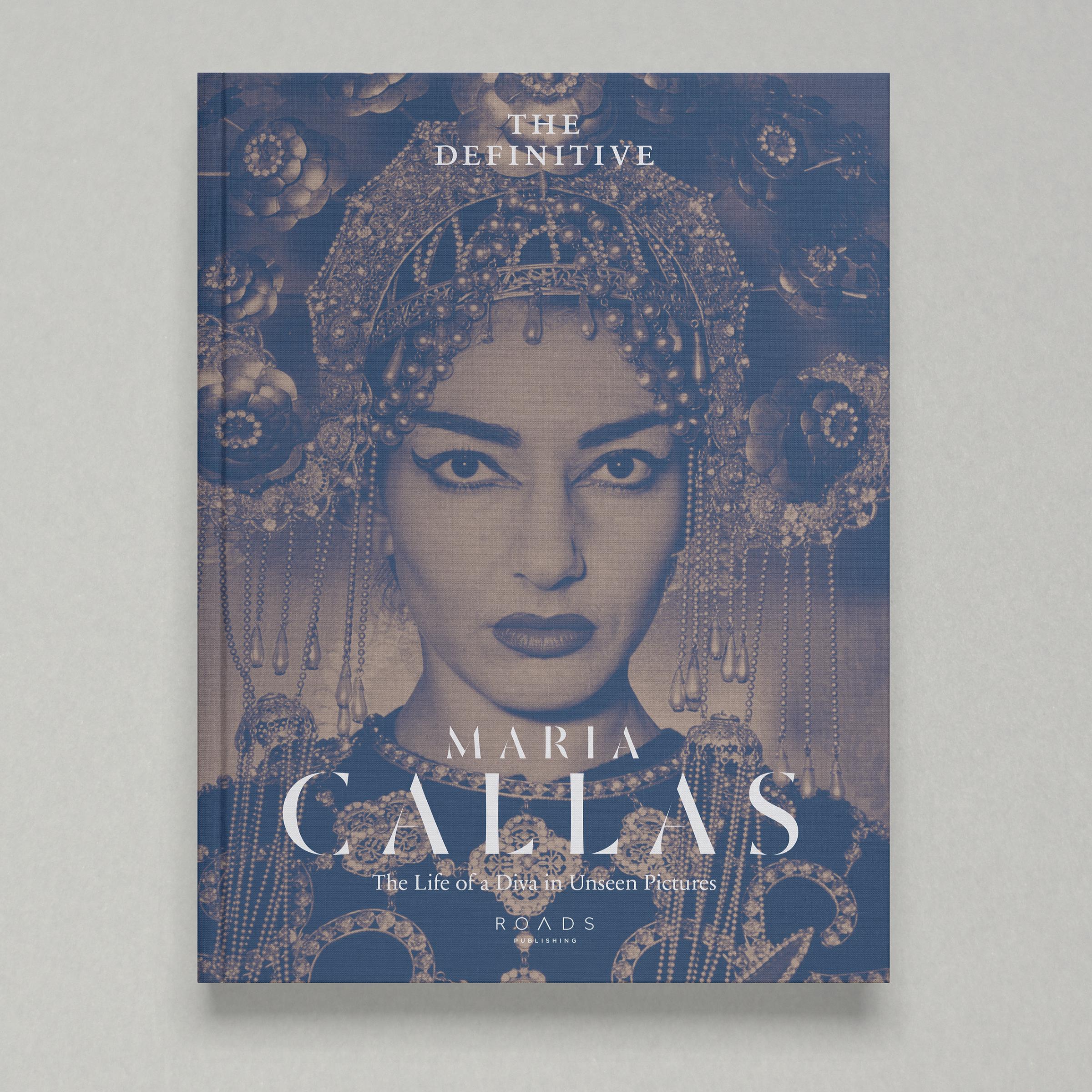 Cover image: The Definitive Maria Callas