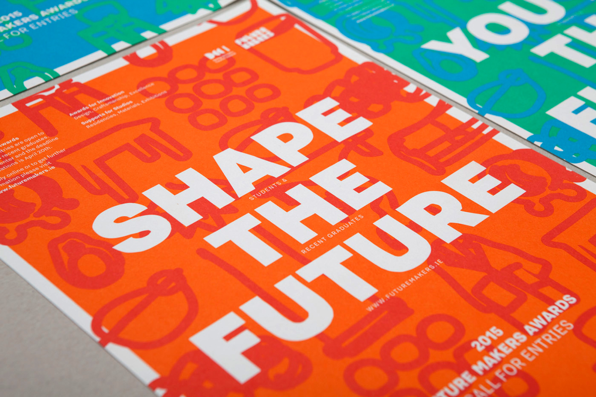 Cover image: Future Makers