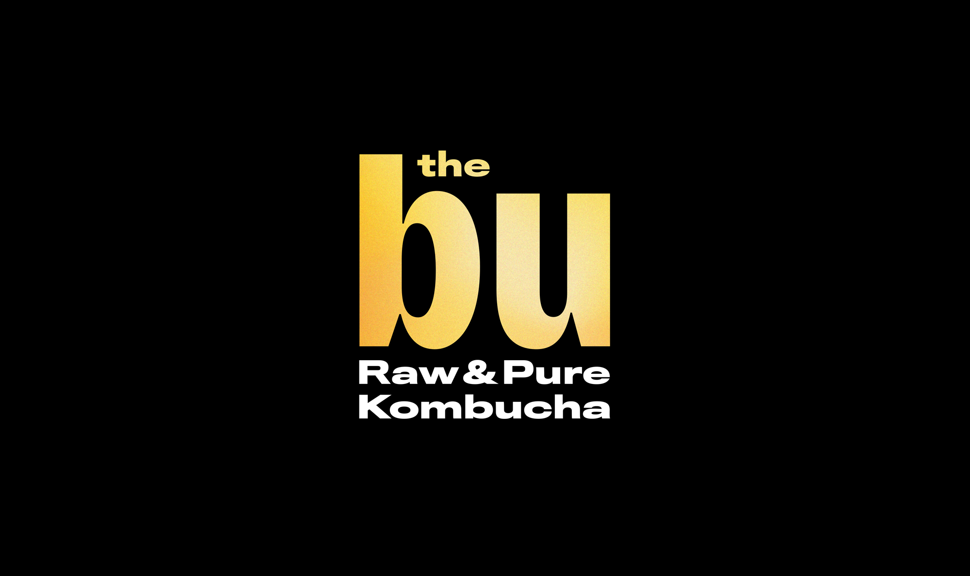 Cover image: The Bu Kombucha