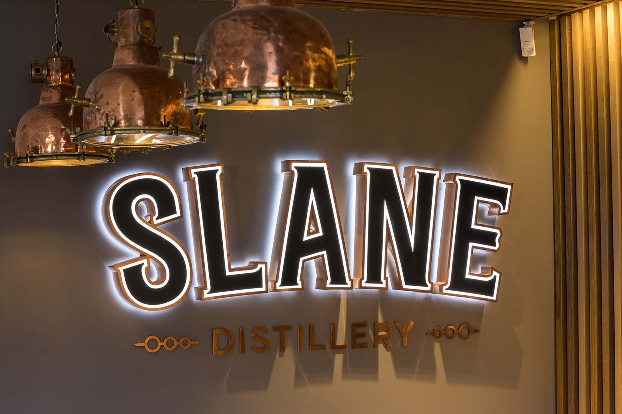 Cover image: Slane Distillery