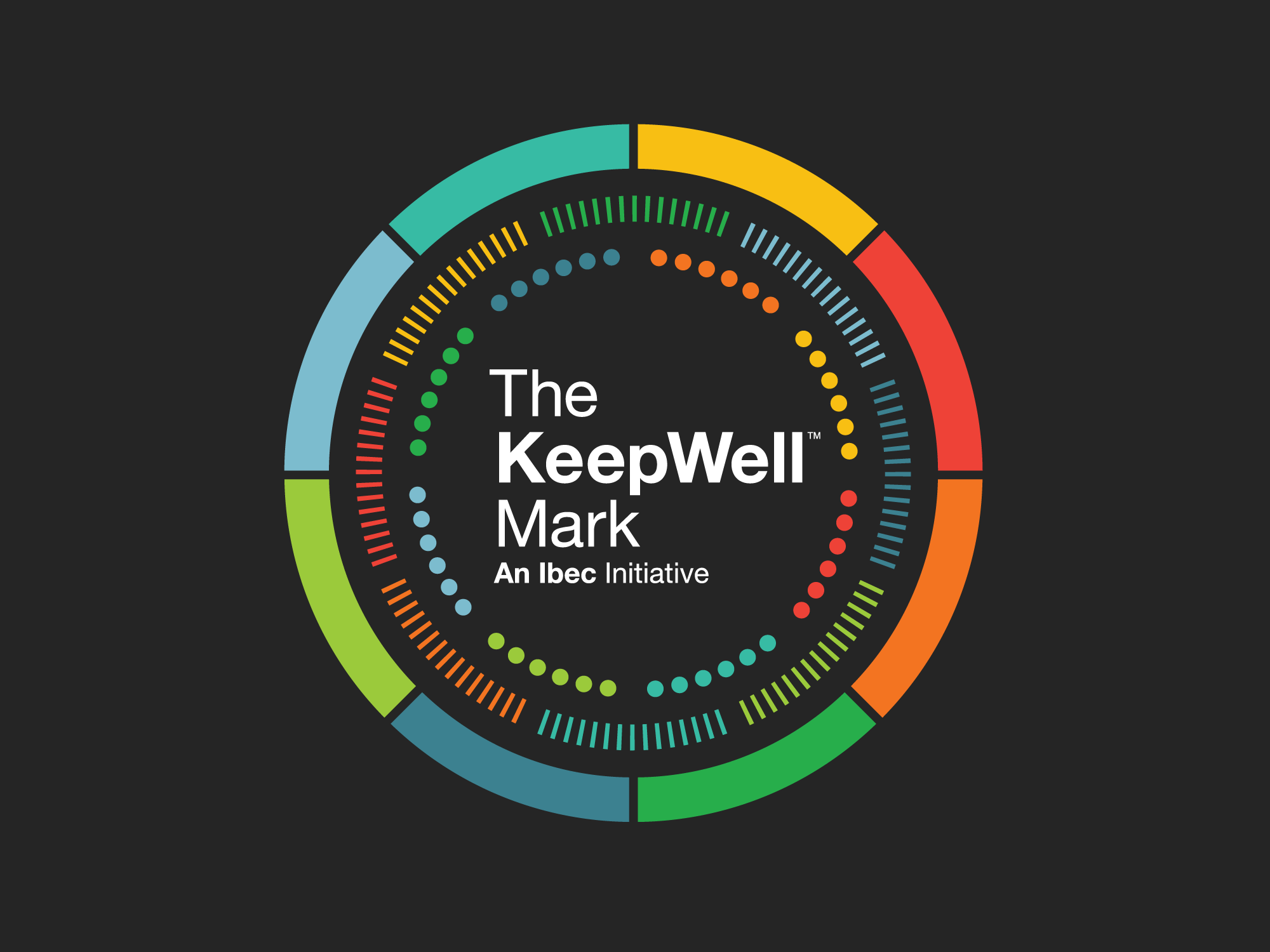 Cover image: Ibec, Keep Well Campaign