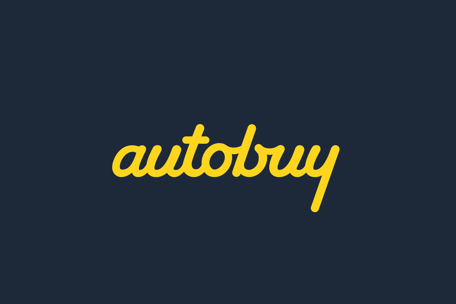 Cover image: Autobuy