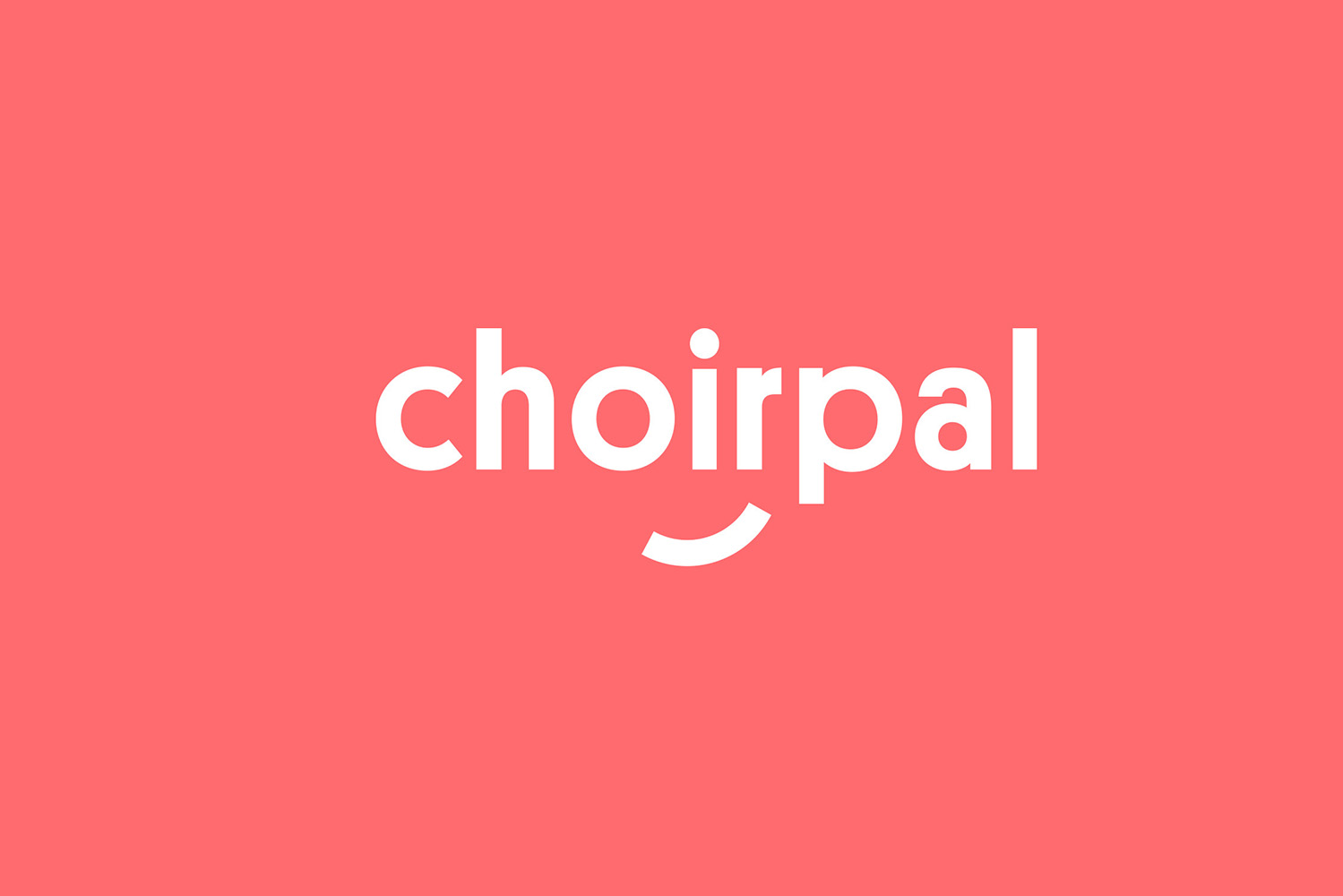 Cover image: Choirpal