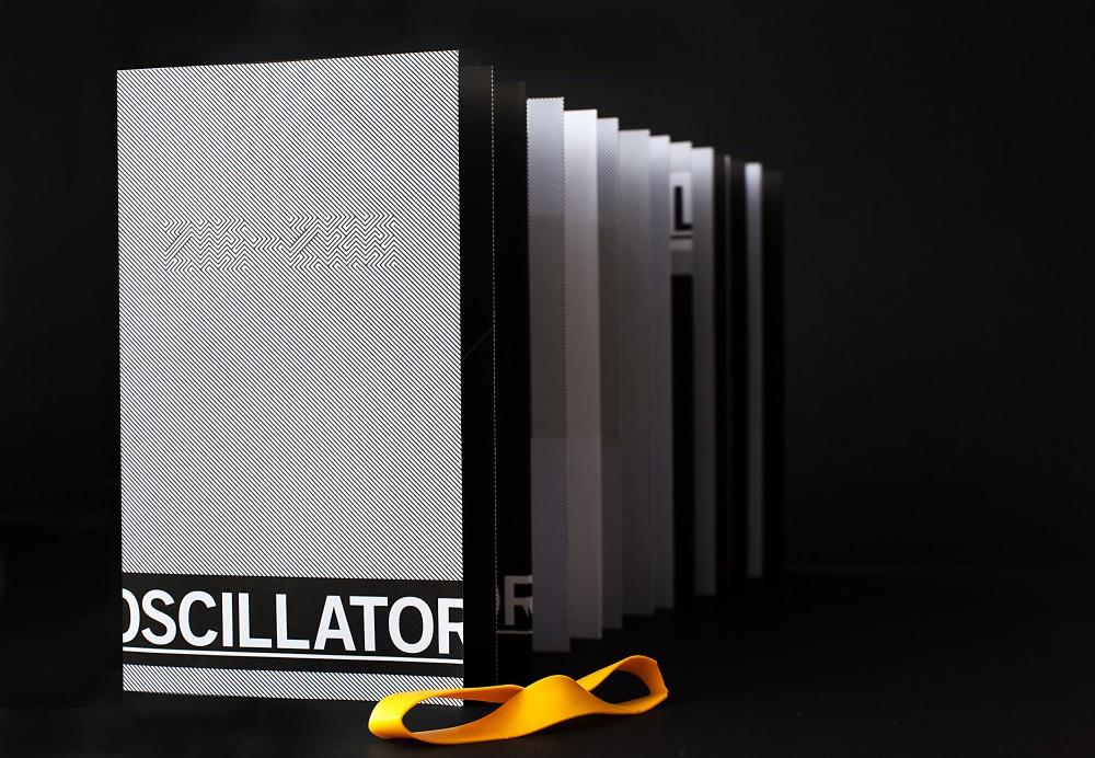 Cover image: Oscillator