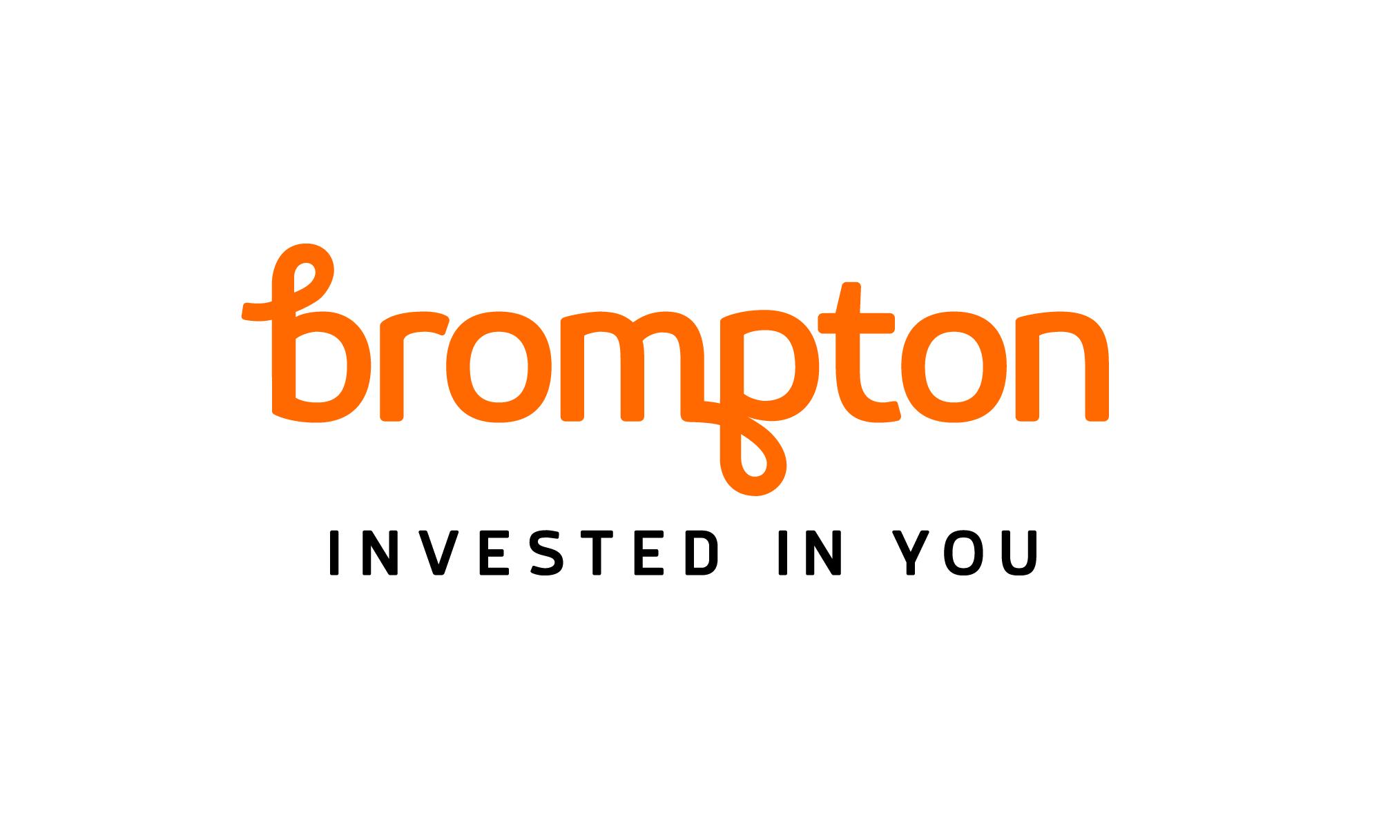 Cover image: Brompton Brand Identity