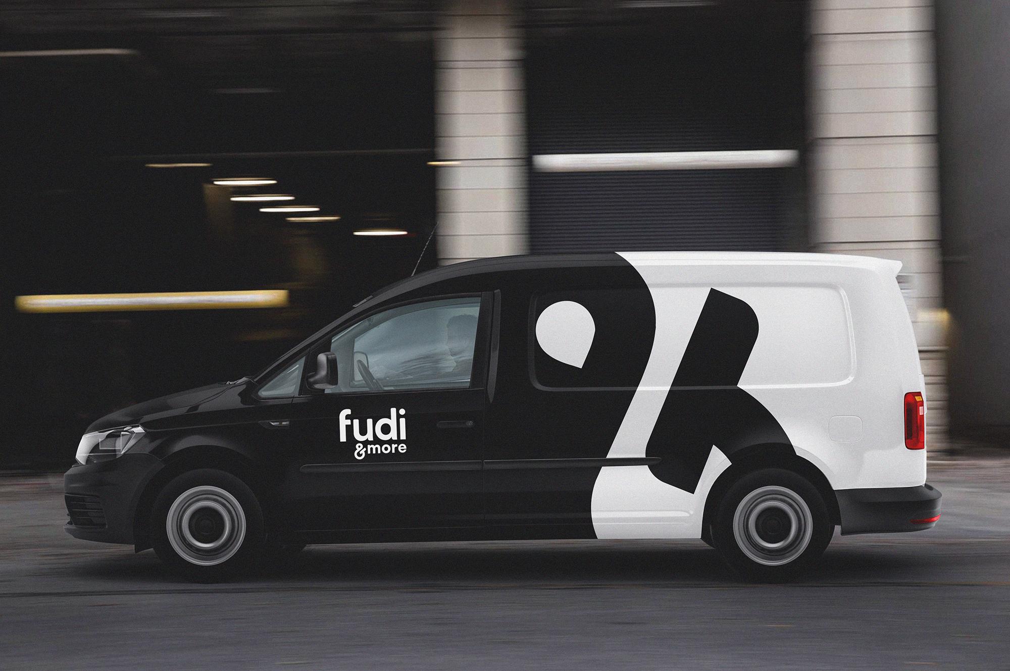 Cover image: fudi &more