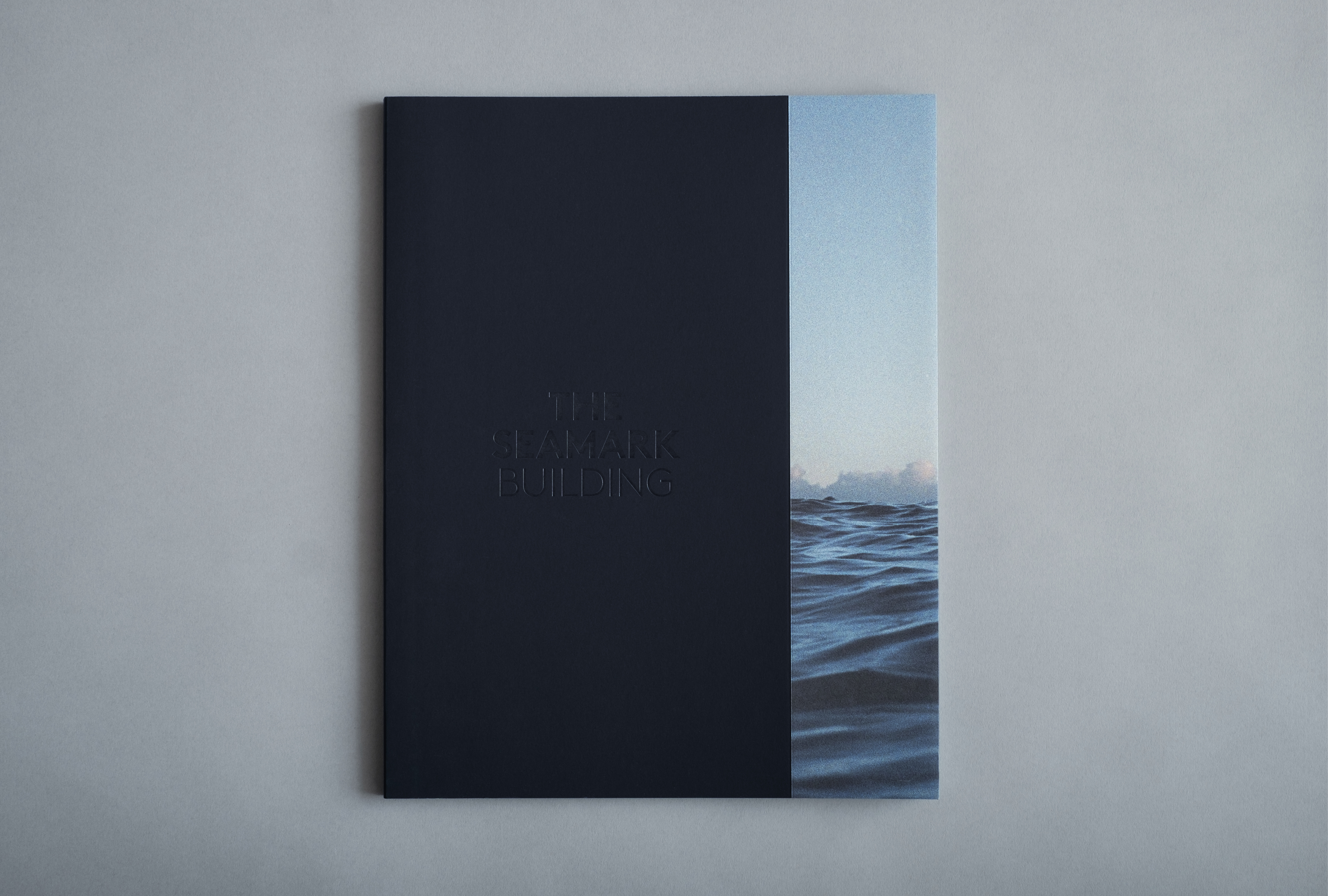 Cover image: The Seamark Building Brochure