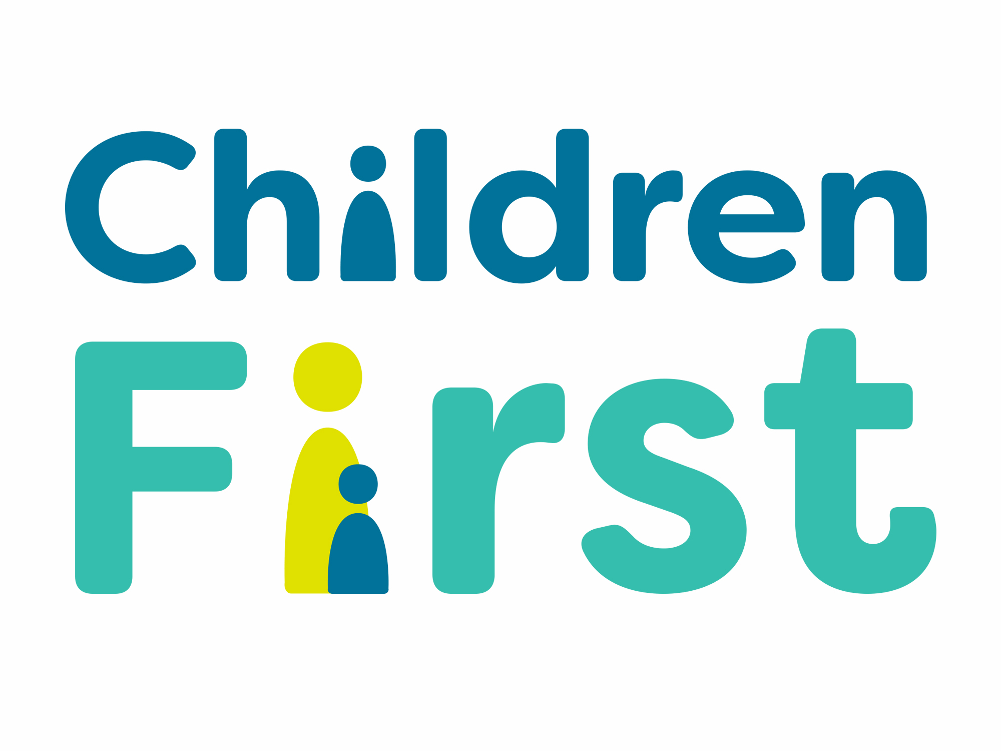 Cover image: Children First