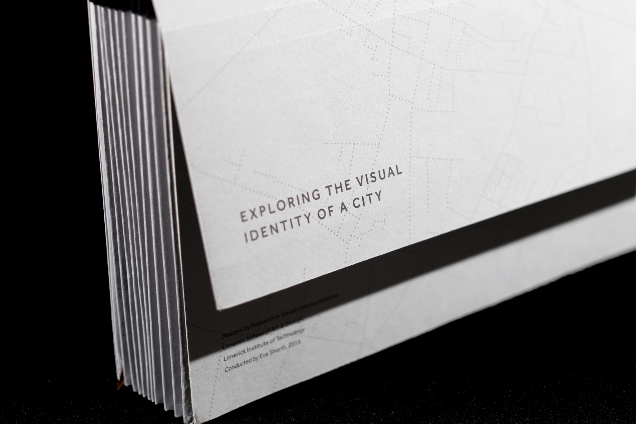 Cover image: Exploring The Visual Identity of Cities