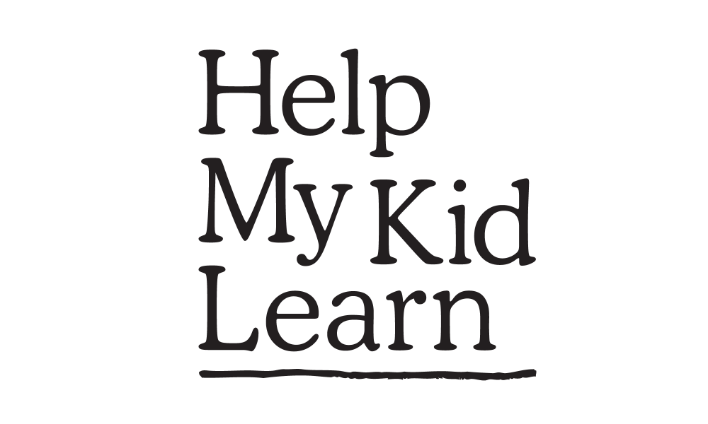 Cover image: Help My Kid Learn