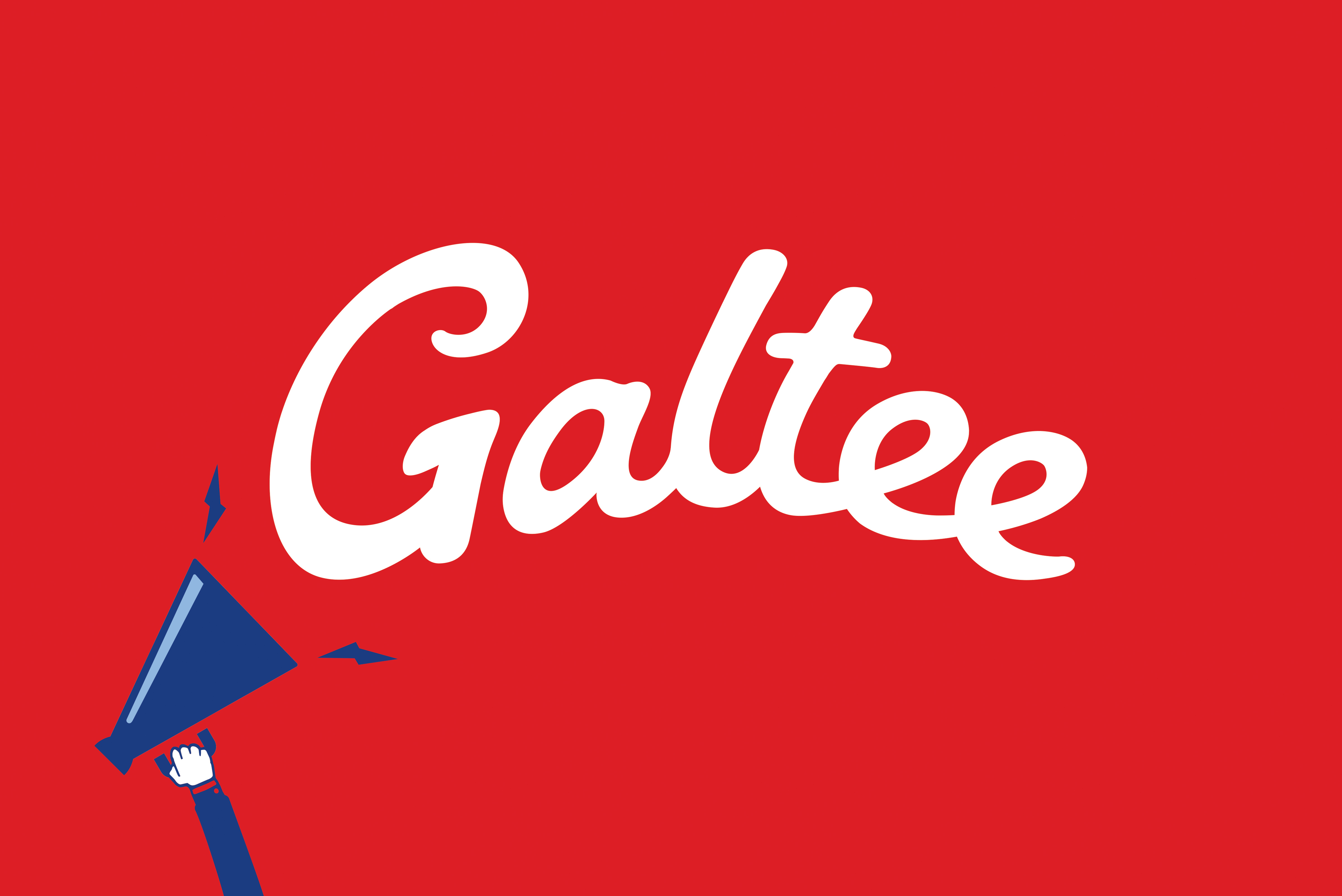 Cover image: Galtee