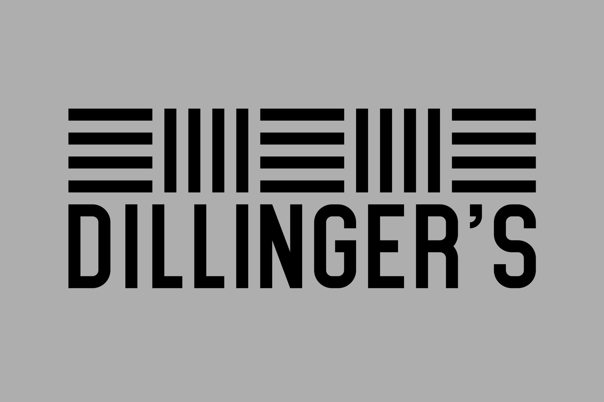 Cover image: Dillinger's Restaurant