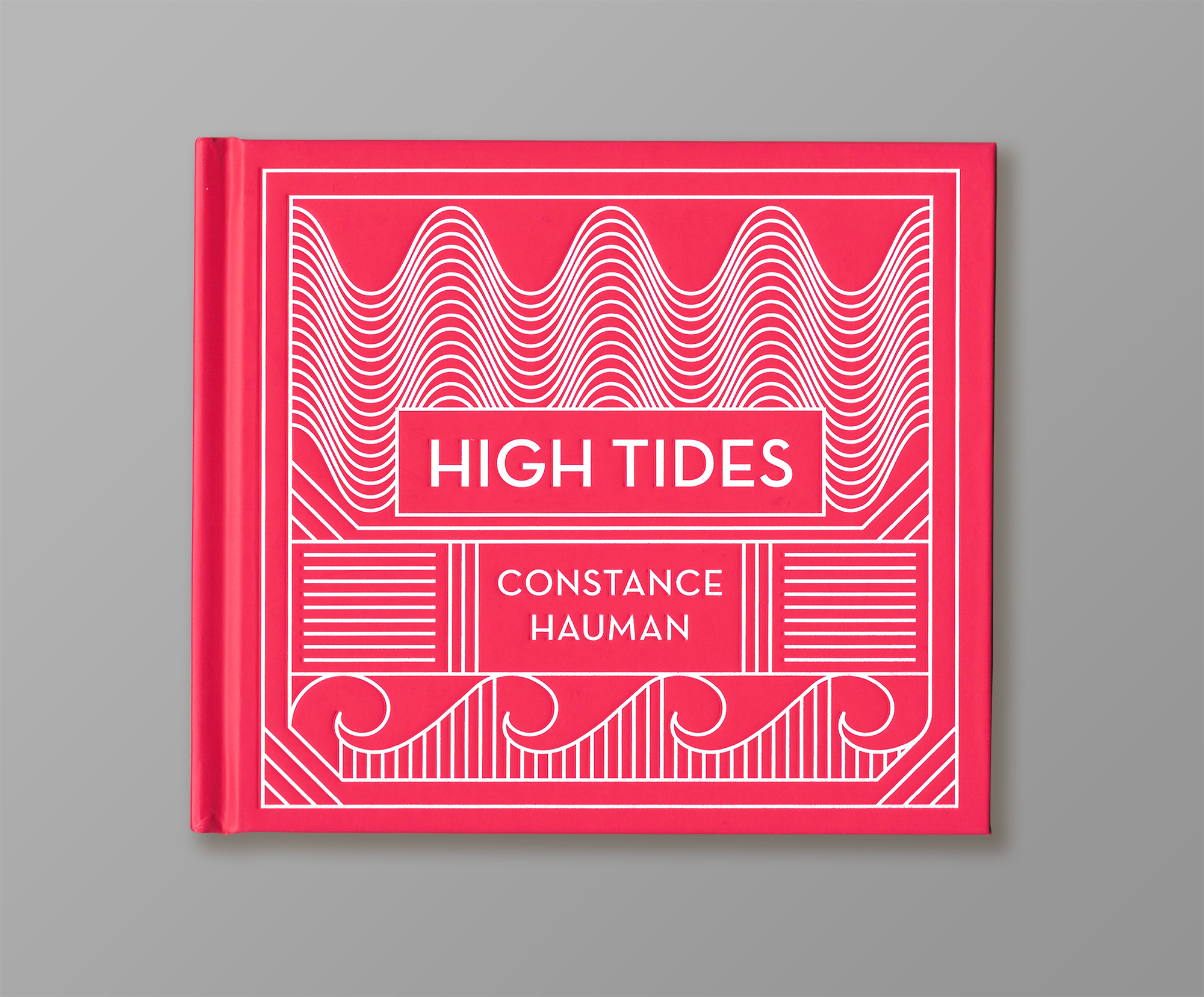 Cover image: High Tides