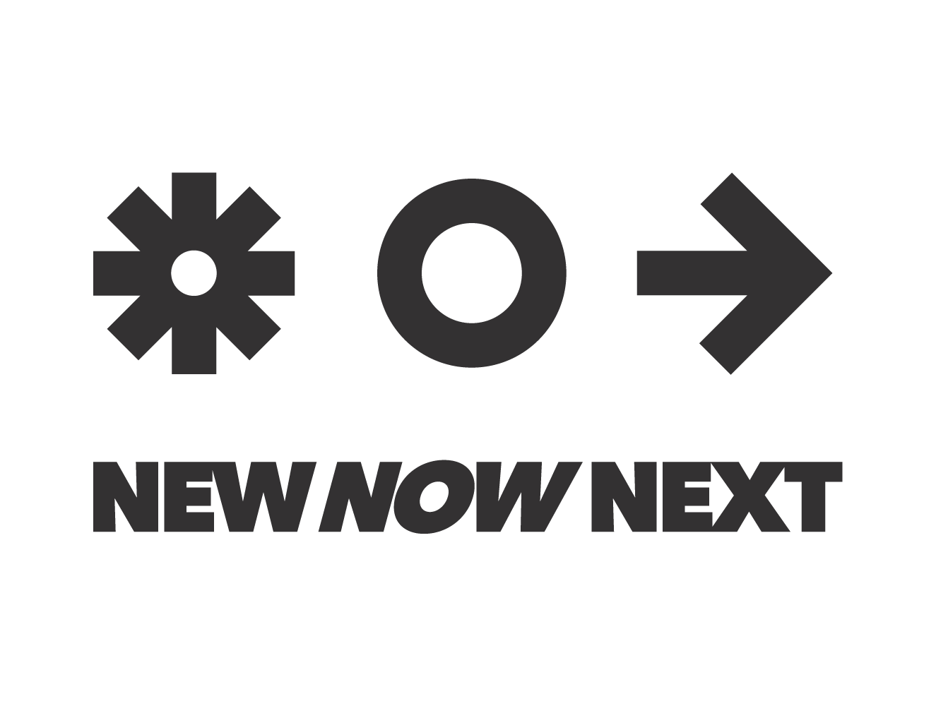 Cover image: NewNowNext (2013)
