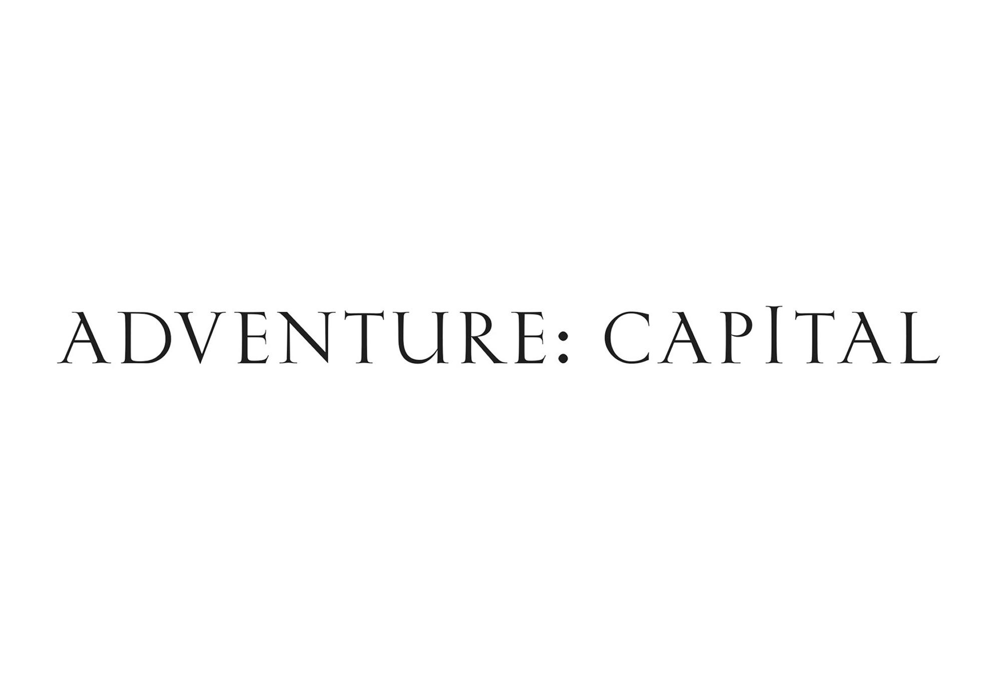 Cover image: Adventure: Capital – Ireland at Venice 2015