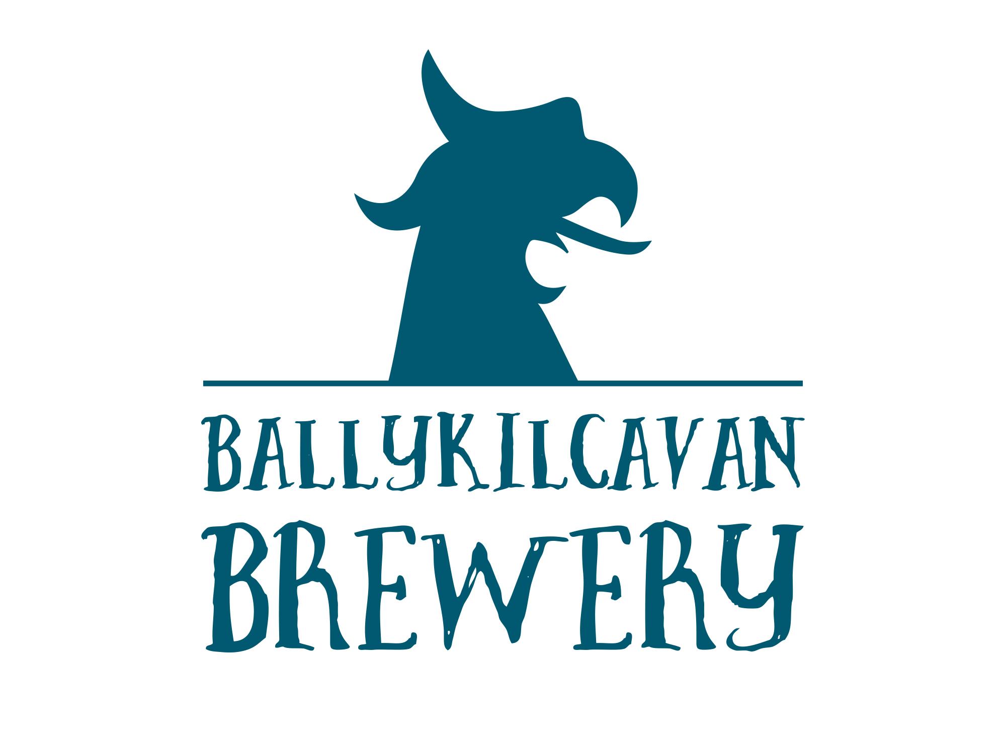 Cover image: Ballykilcavan Brewery