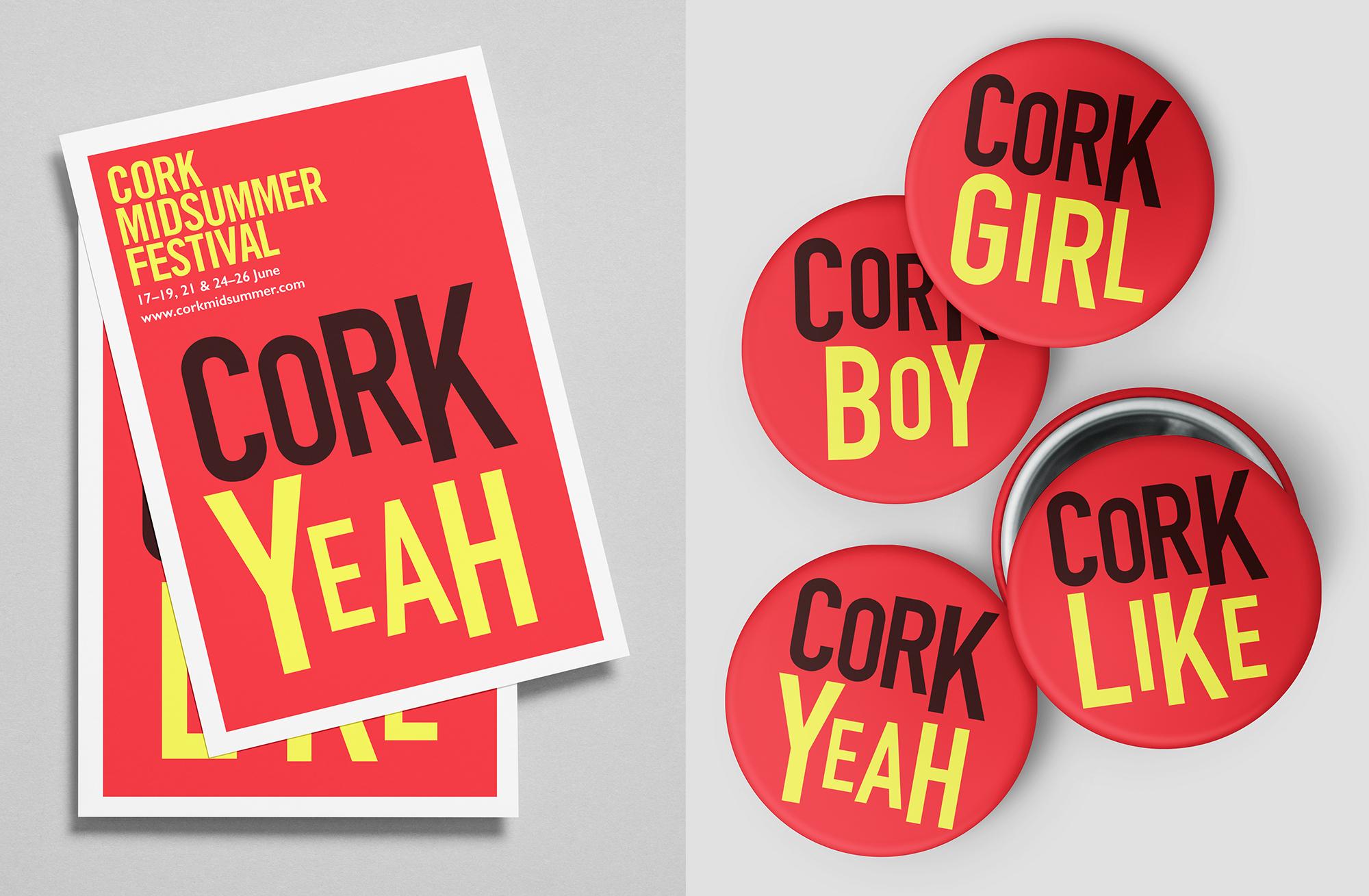 Cover image: Cork Midsummer Festival