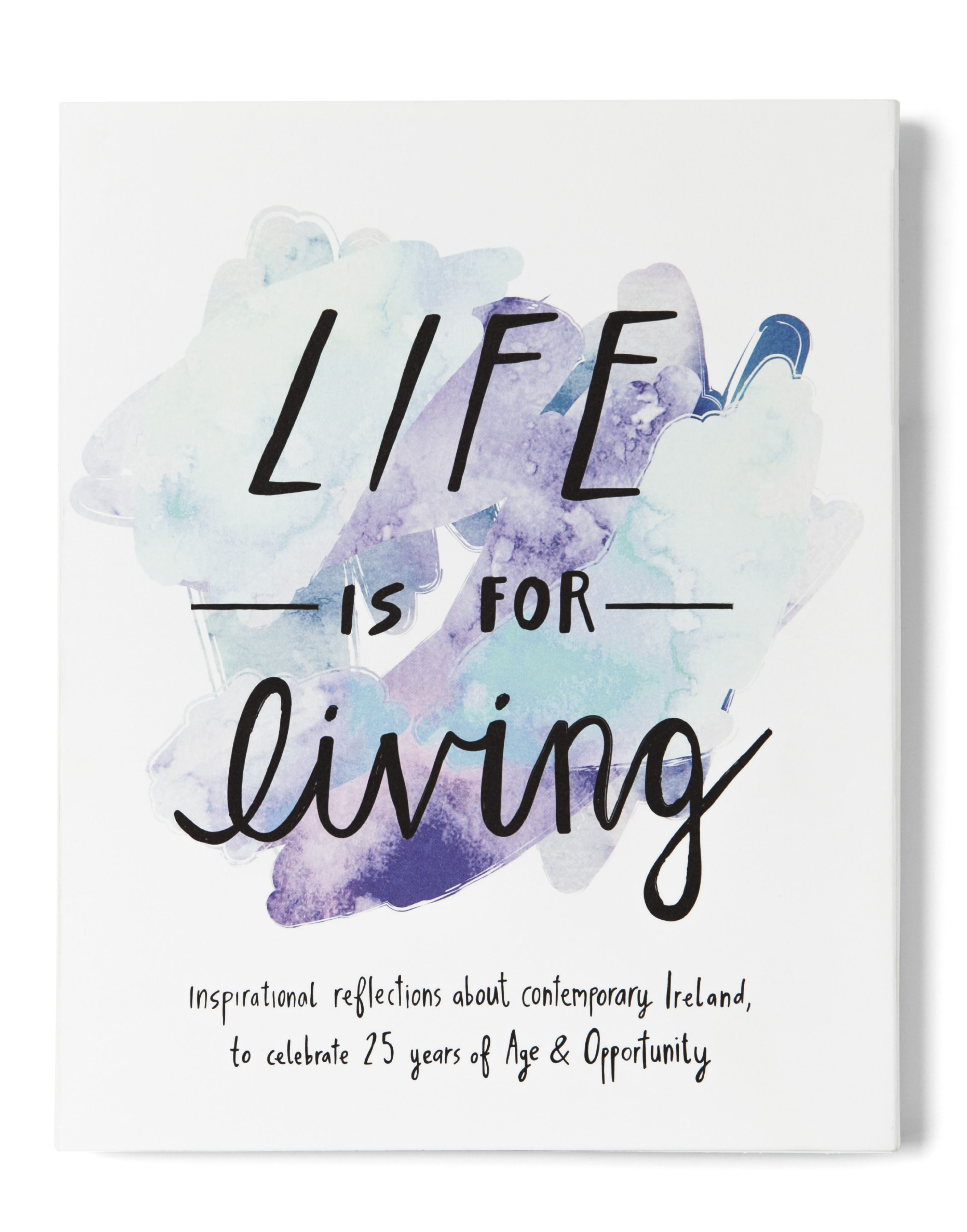 Cover image: Life is for Living (2014)