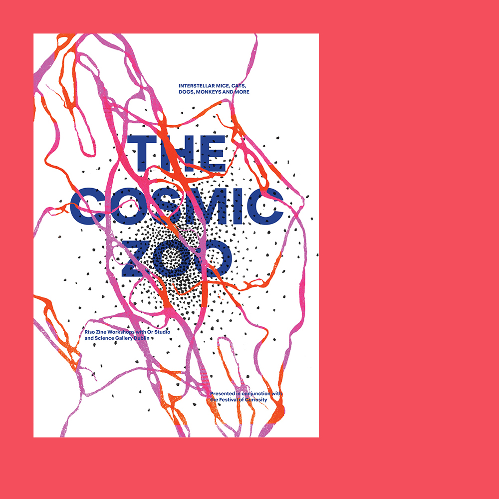 Cover image: The Cosmic Zoo
