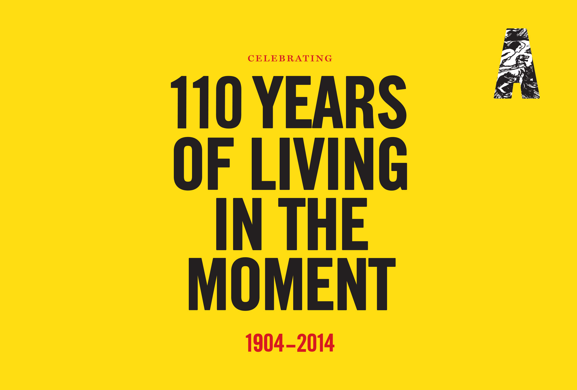 Cover image: Abbey Theatre 110 Year Anniversary (2014)