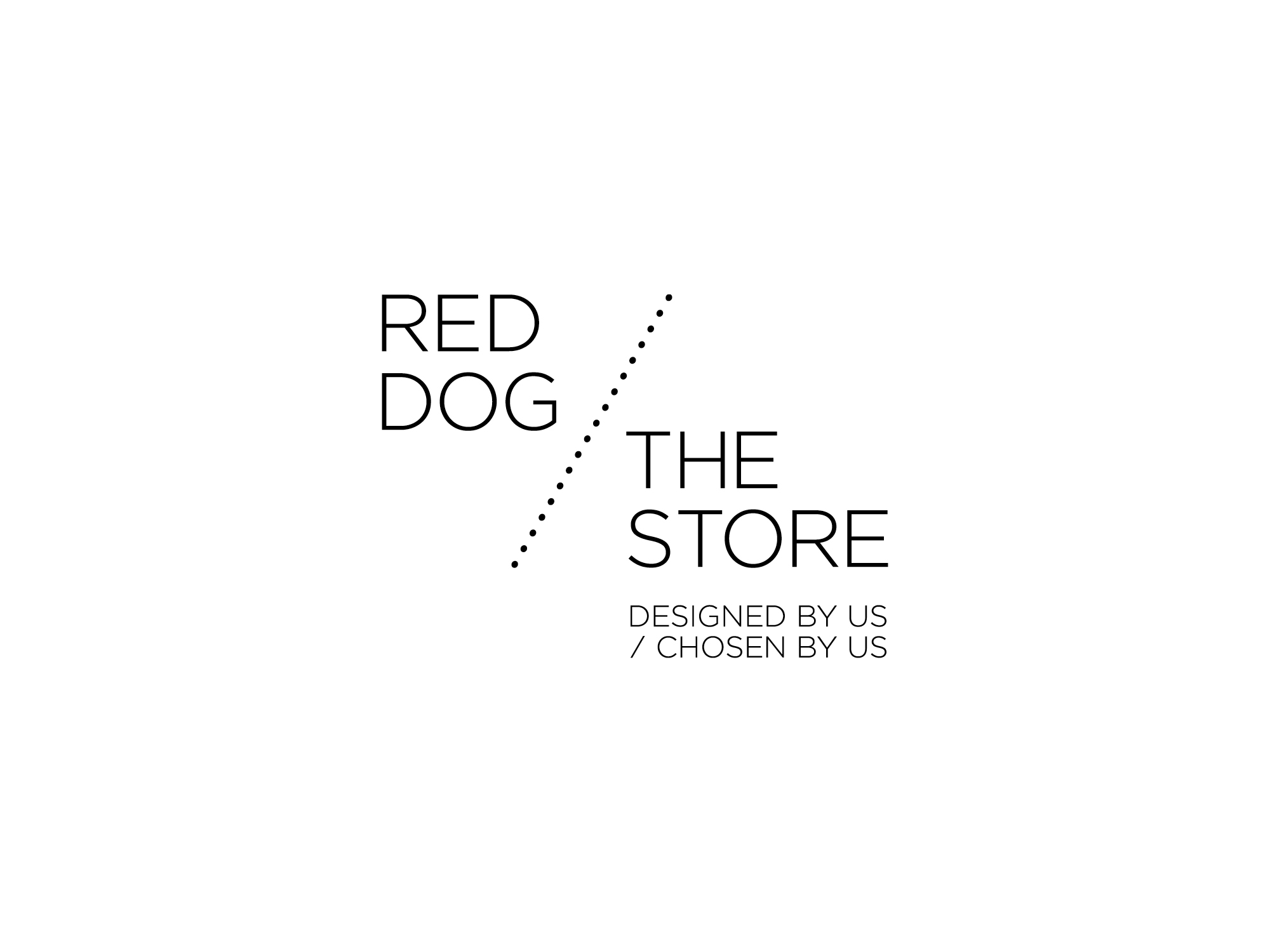 Cover image: Red Dog / The Store (2011)