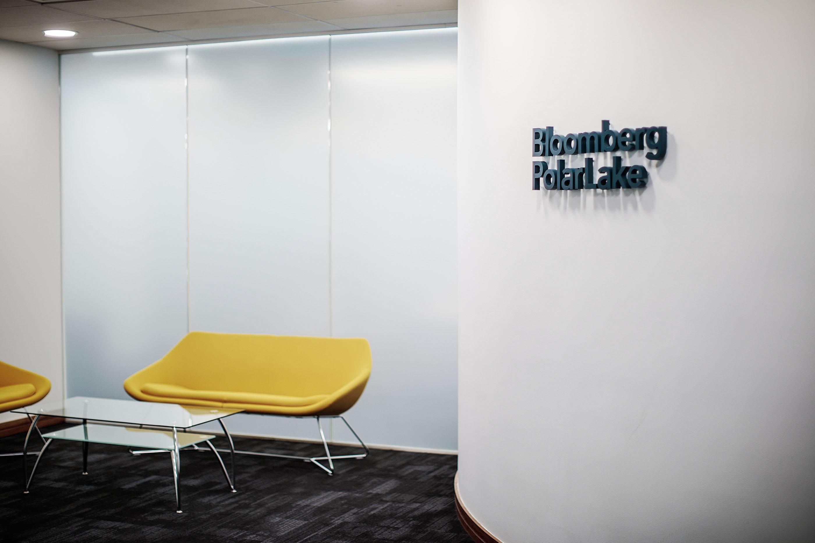 Cover image: Bloomberg Polarlake Rebrand