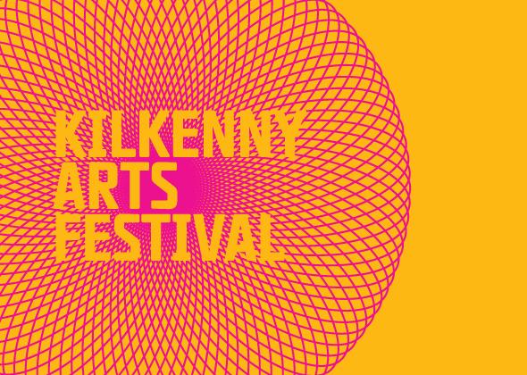 Cover image: Kilkenny Arts Festival (2010)