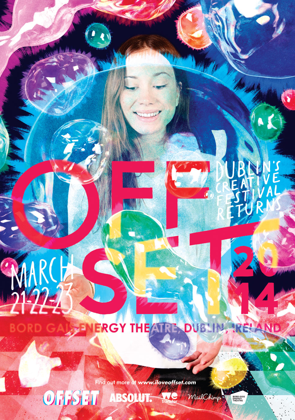 Cover image: OFFSET2014 Print Suite