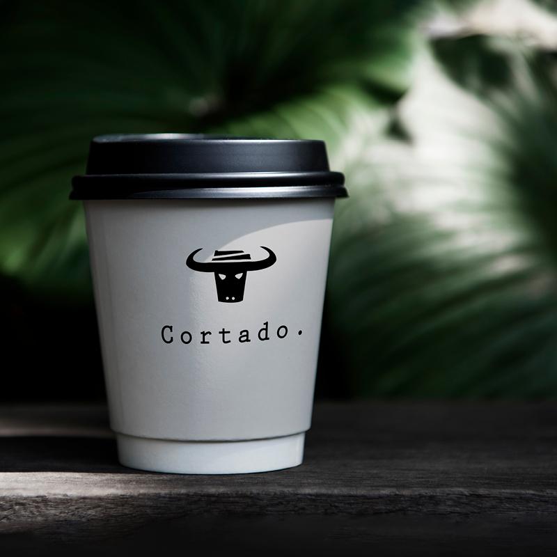 Cover image: Cortado