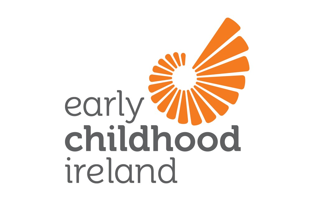Cover image: Early Childhood Ireland Identity