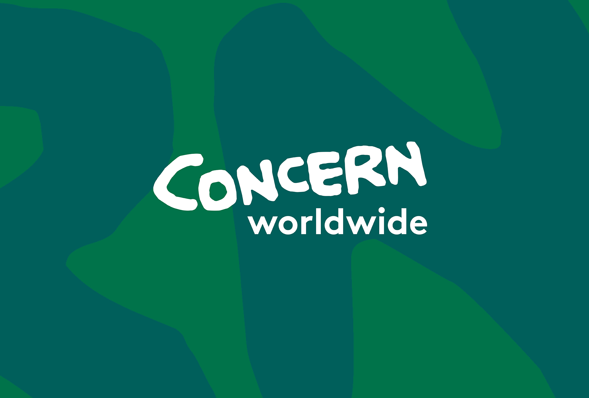 Cover image: Concern Worldwide Brand Refresh