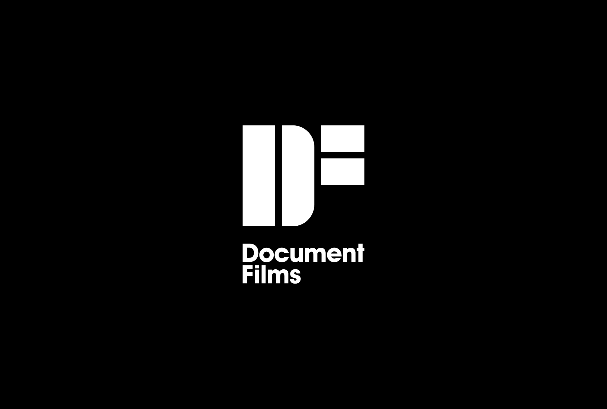 Cover image: Document Films Identity