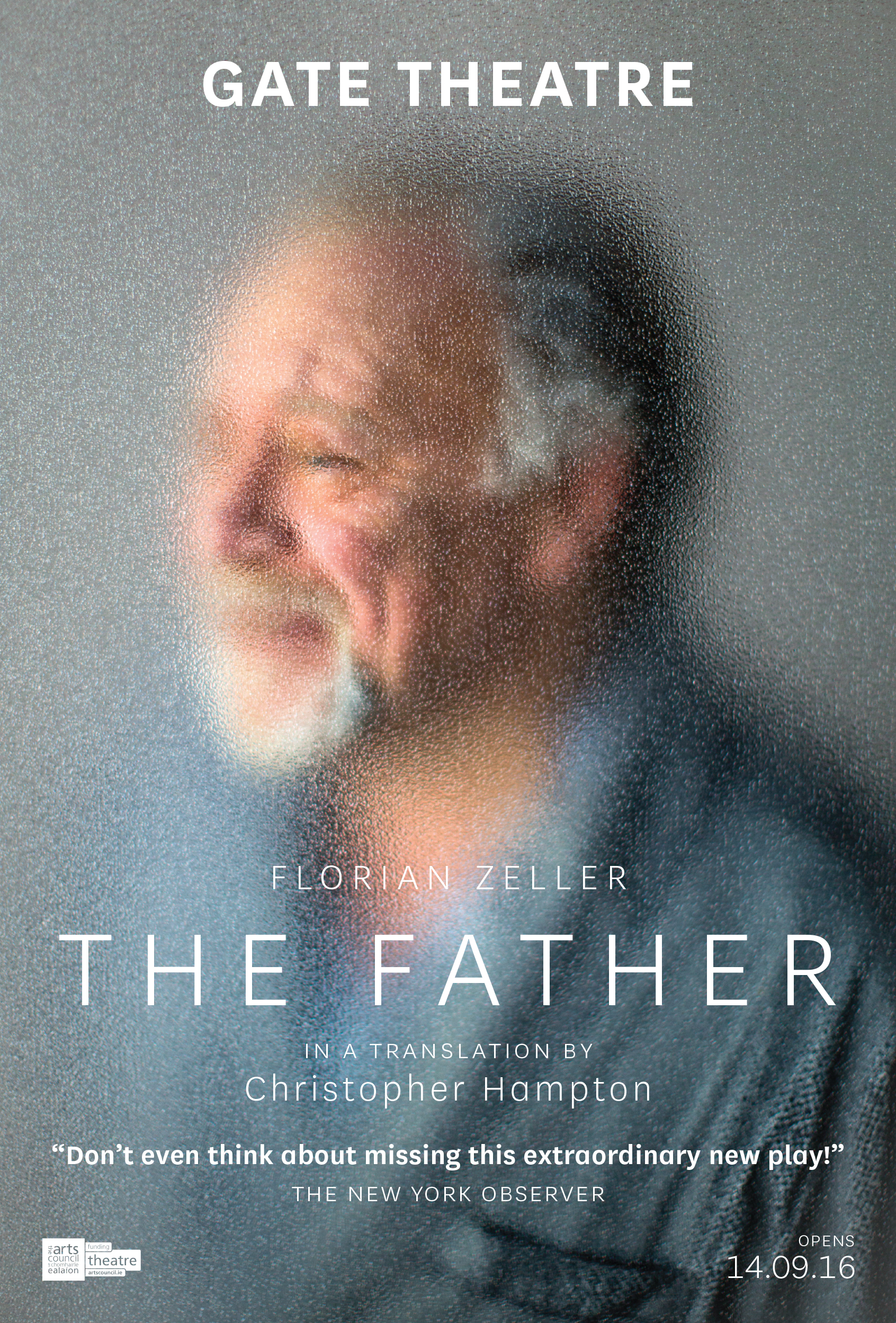 Cover image: The Father