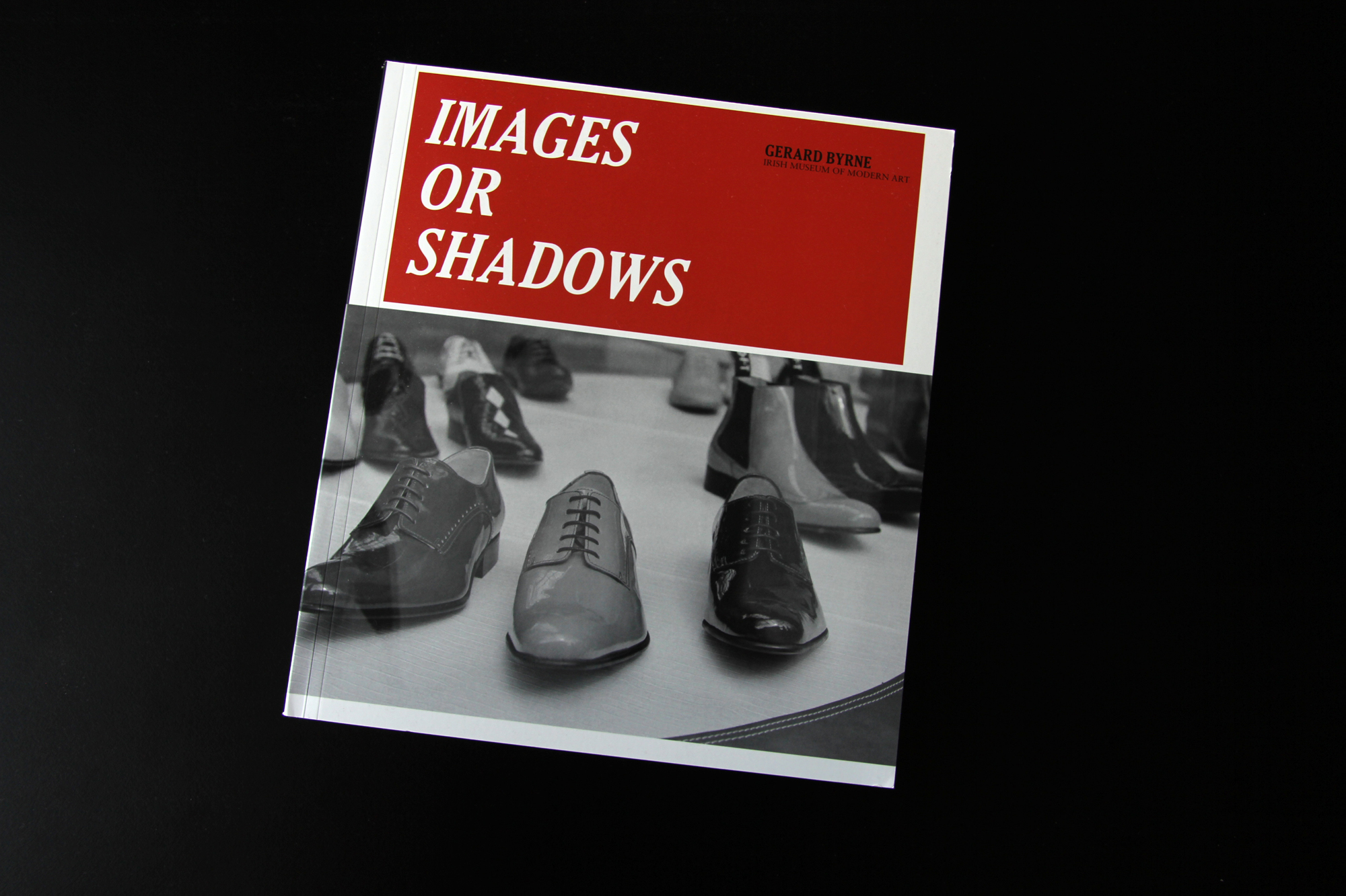 Cover image: Images or shadows (2011)