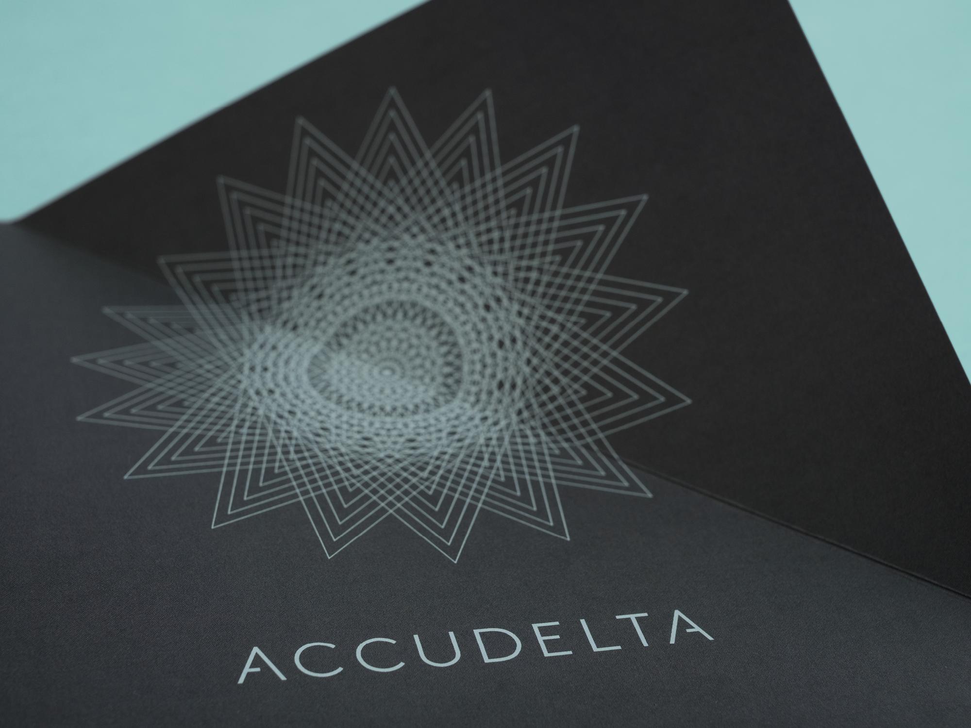 Cover image: Accudelta (2015)