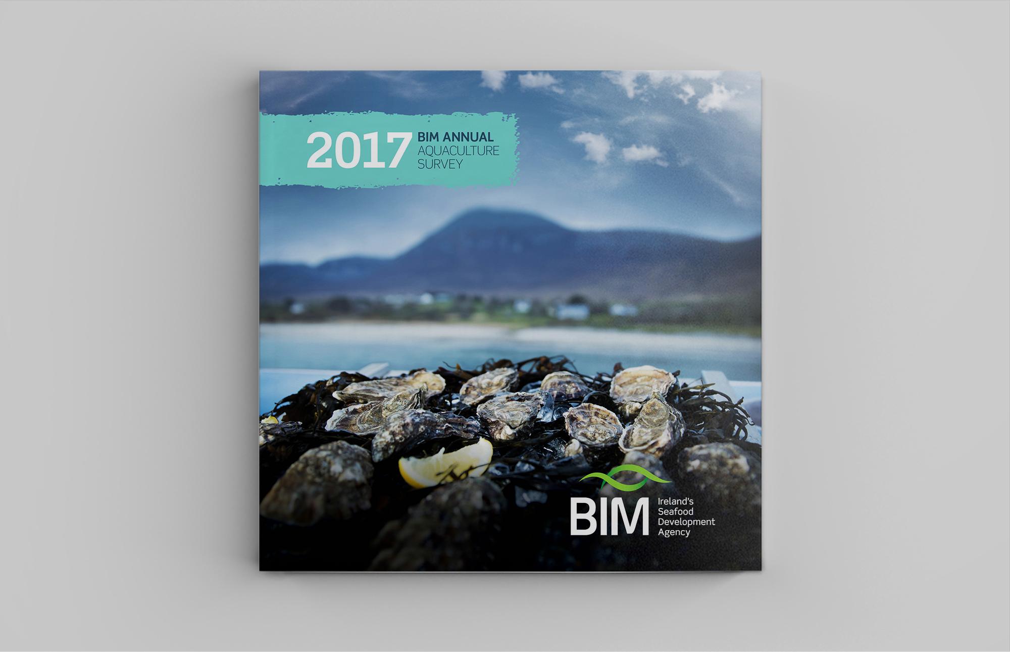 Cover image: Aquaculture Survey
