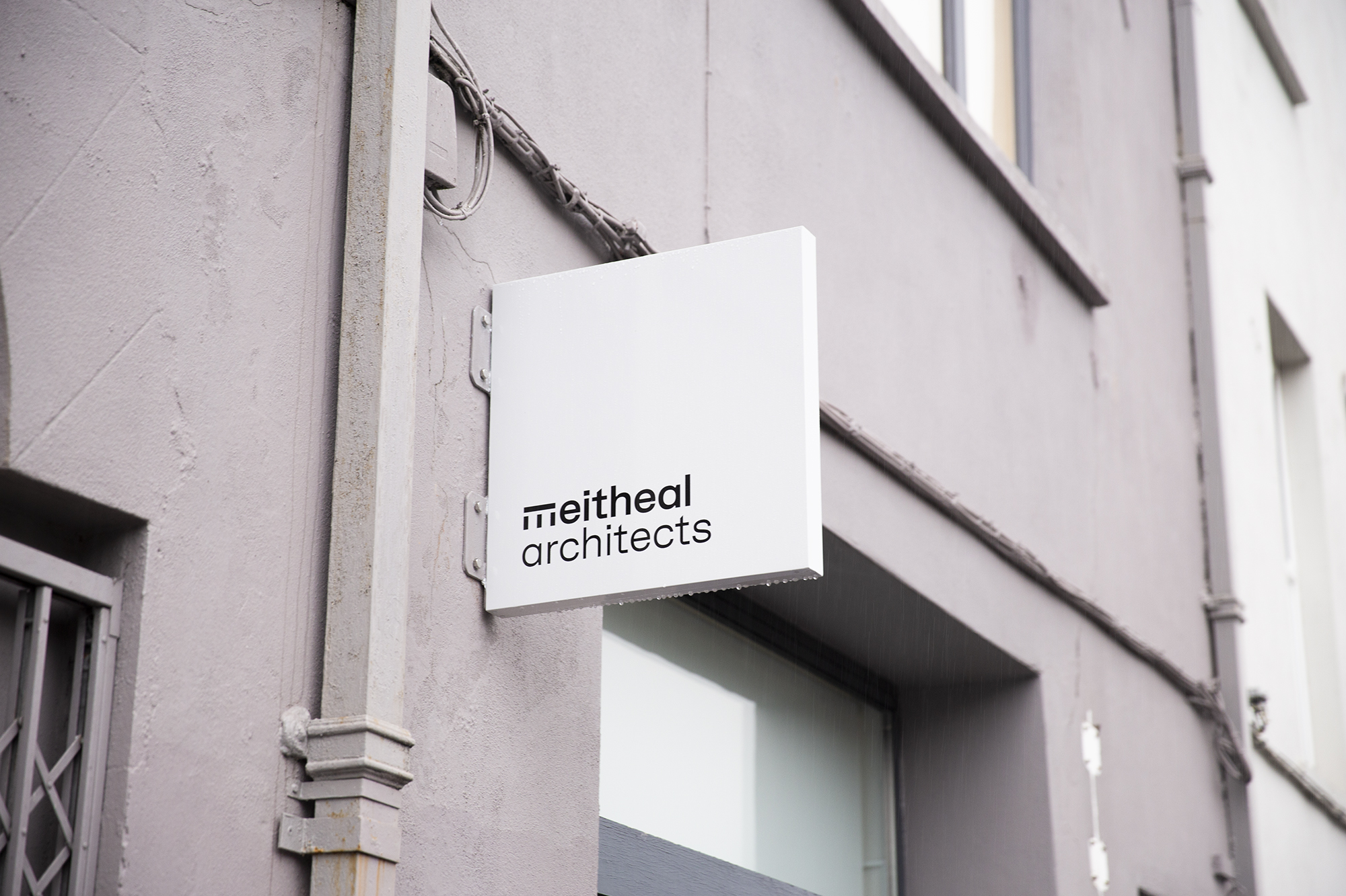 Cover image: Meitheal Architects
