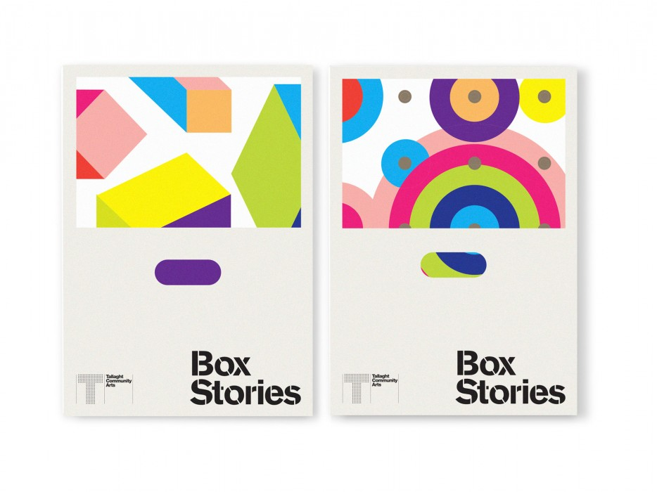 Cover image: Box Stories