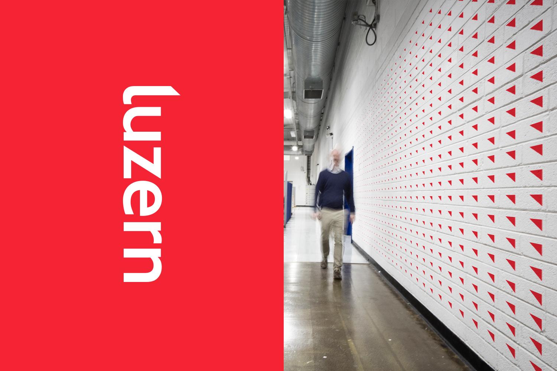 Cover image: Luzern Brand Identity