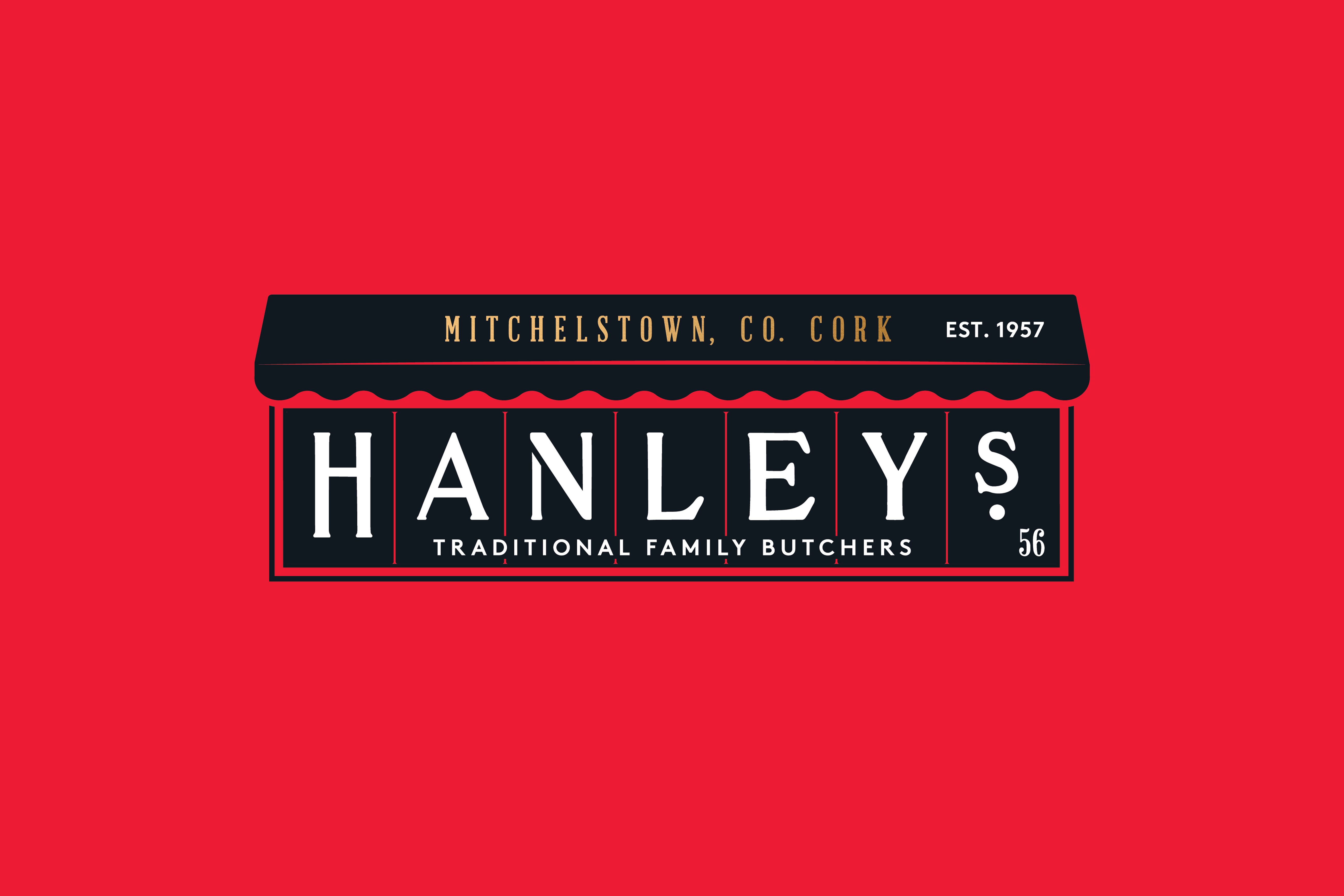 Cover image: Hanley's Traditional Family Butchers