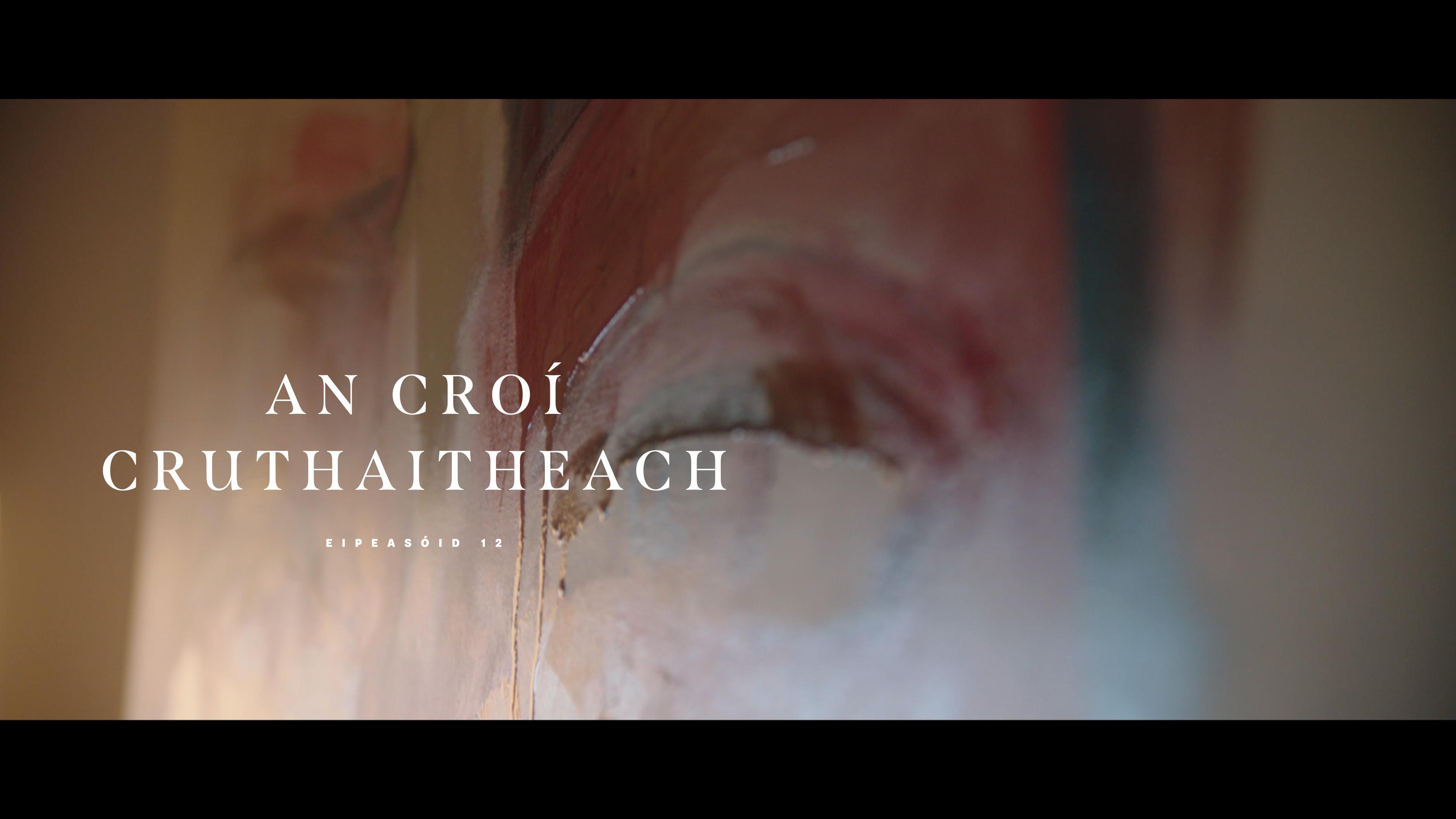Cover image: Samhlú Croí Cruthaitheach