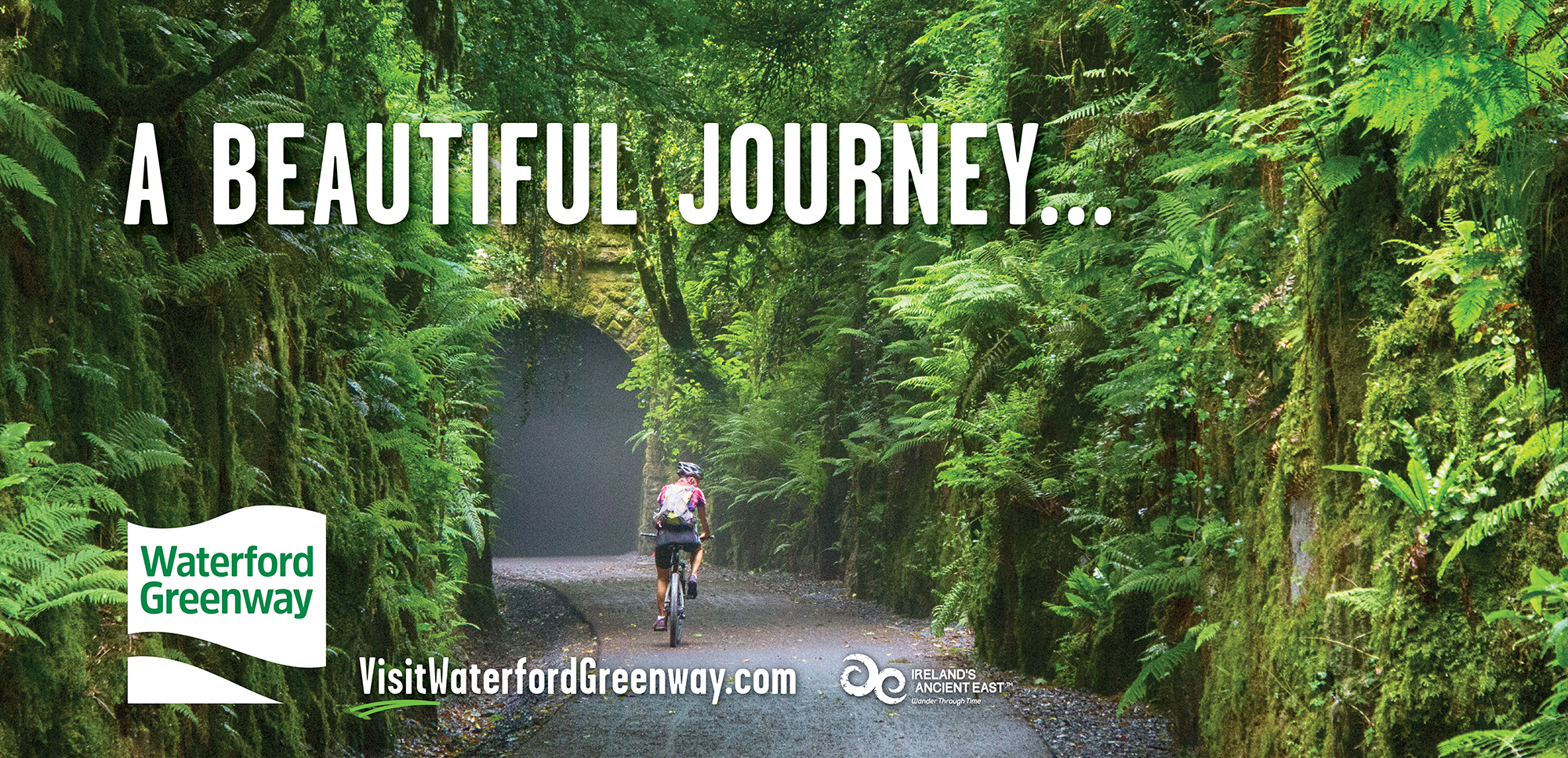 Cover image: Waterford Greenway Billboard Posters