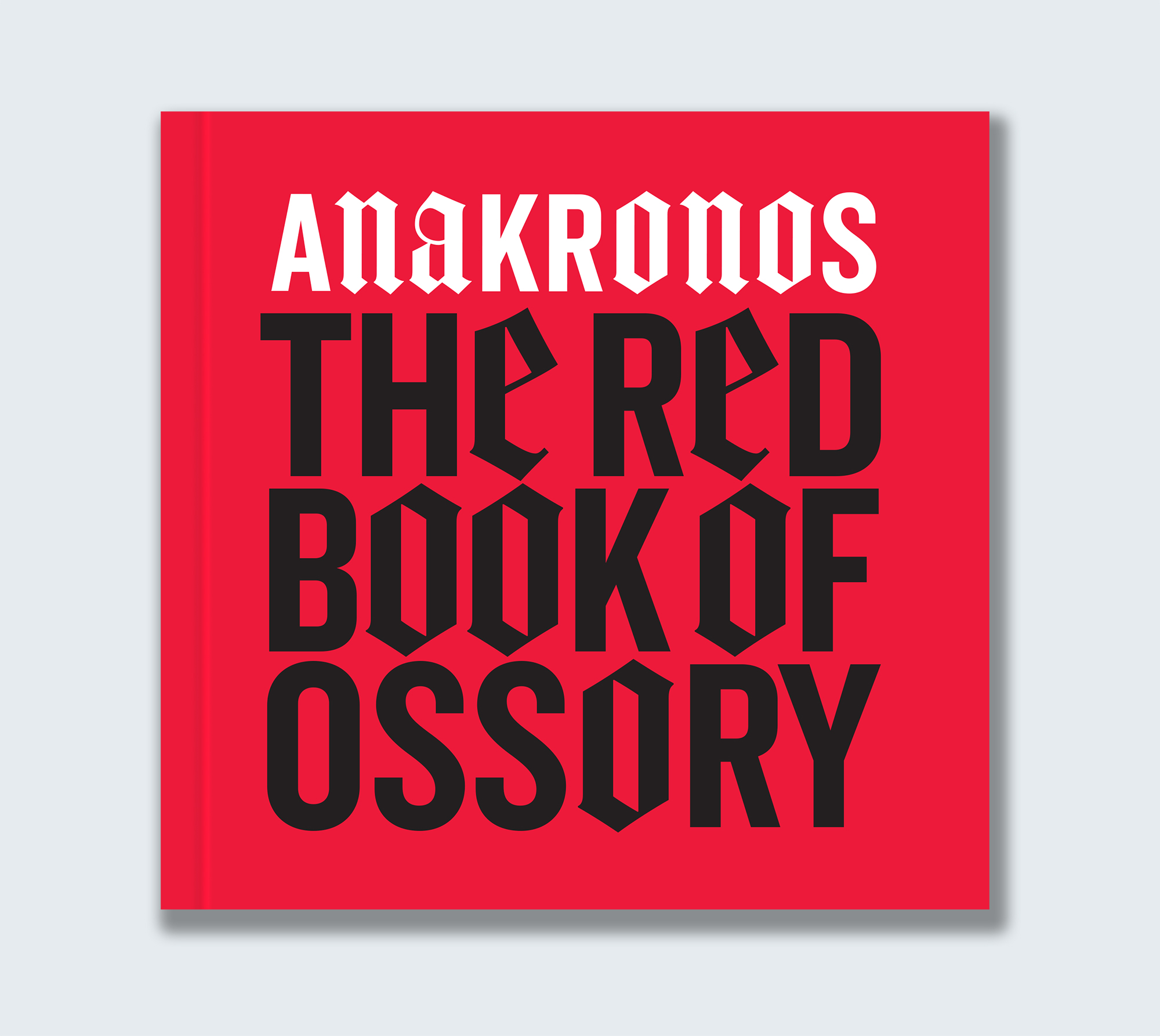 Cover image: The Red Book of Ossory