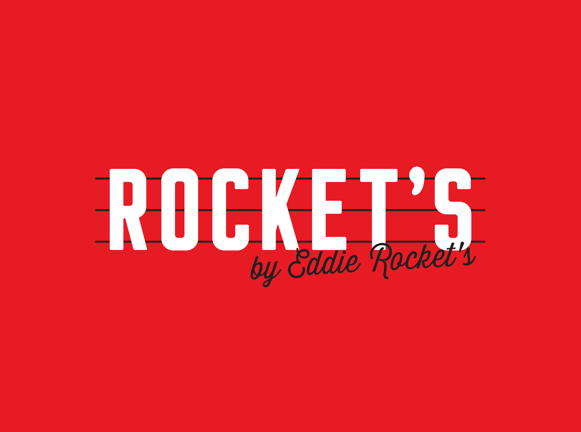Cover image: Rocket's