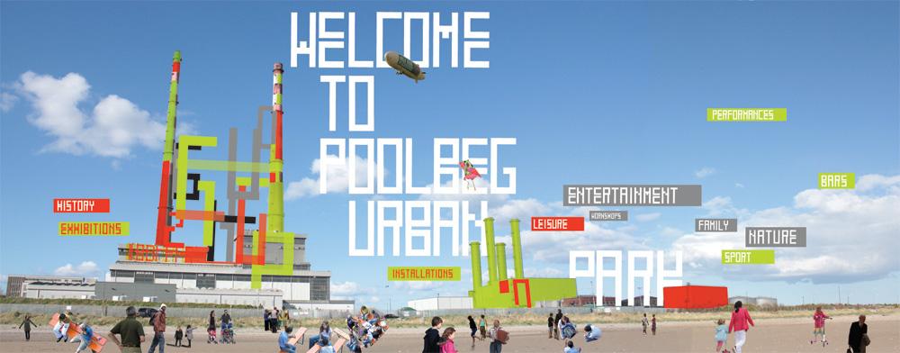 Cover image: Poolbeg Urban Park (2011)