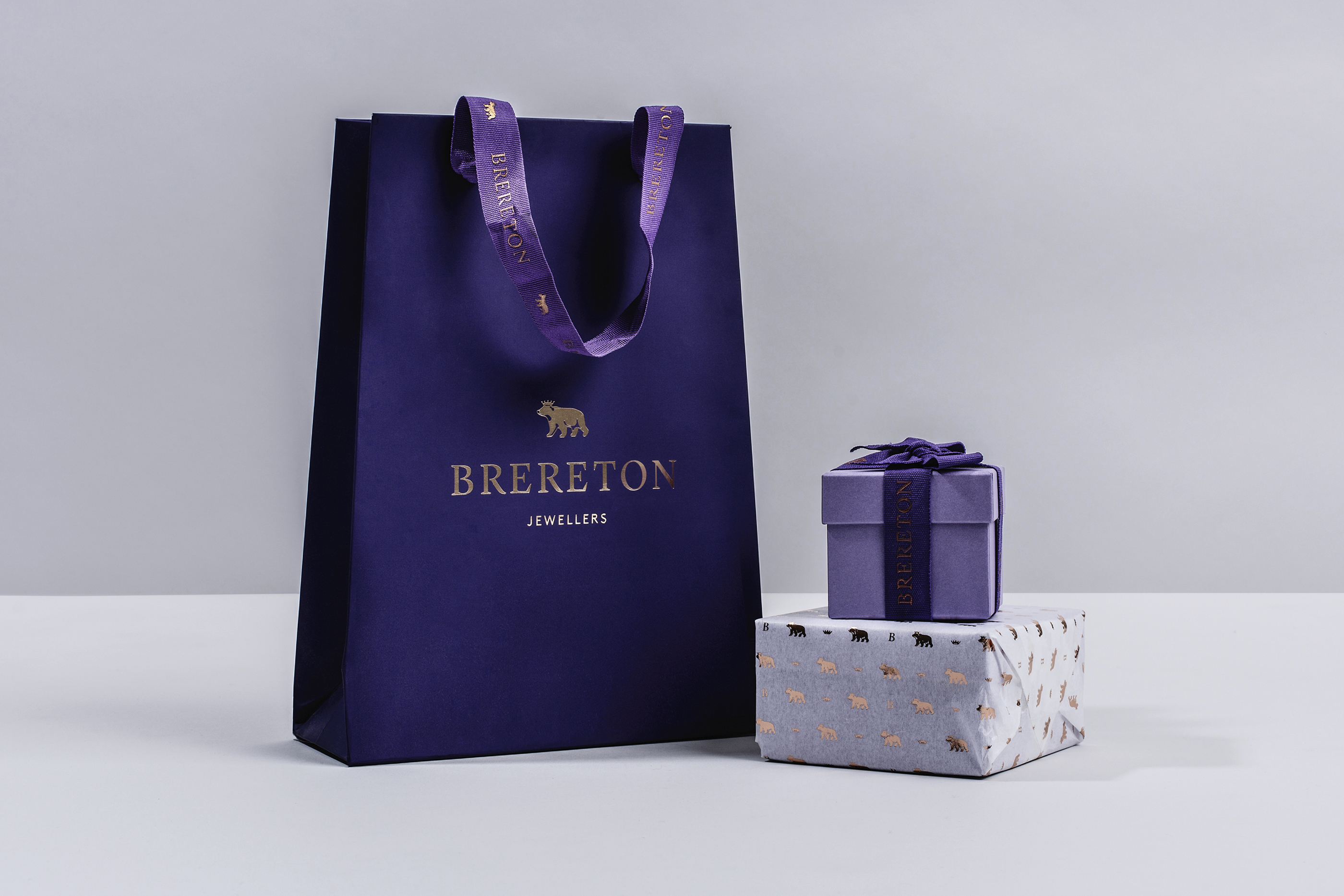 Cover image: Brereton Jewellers