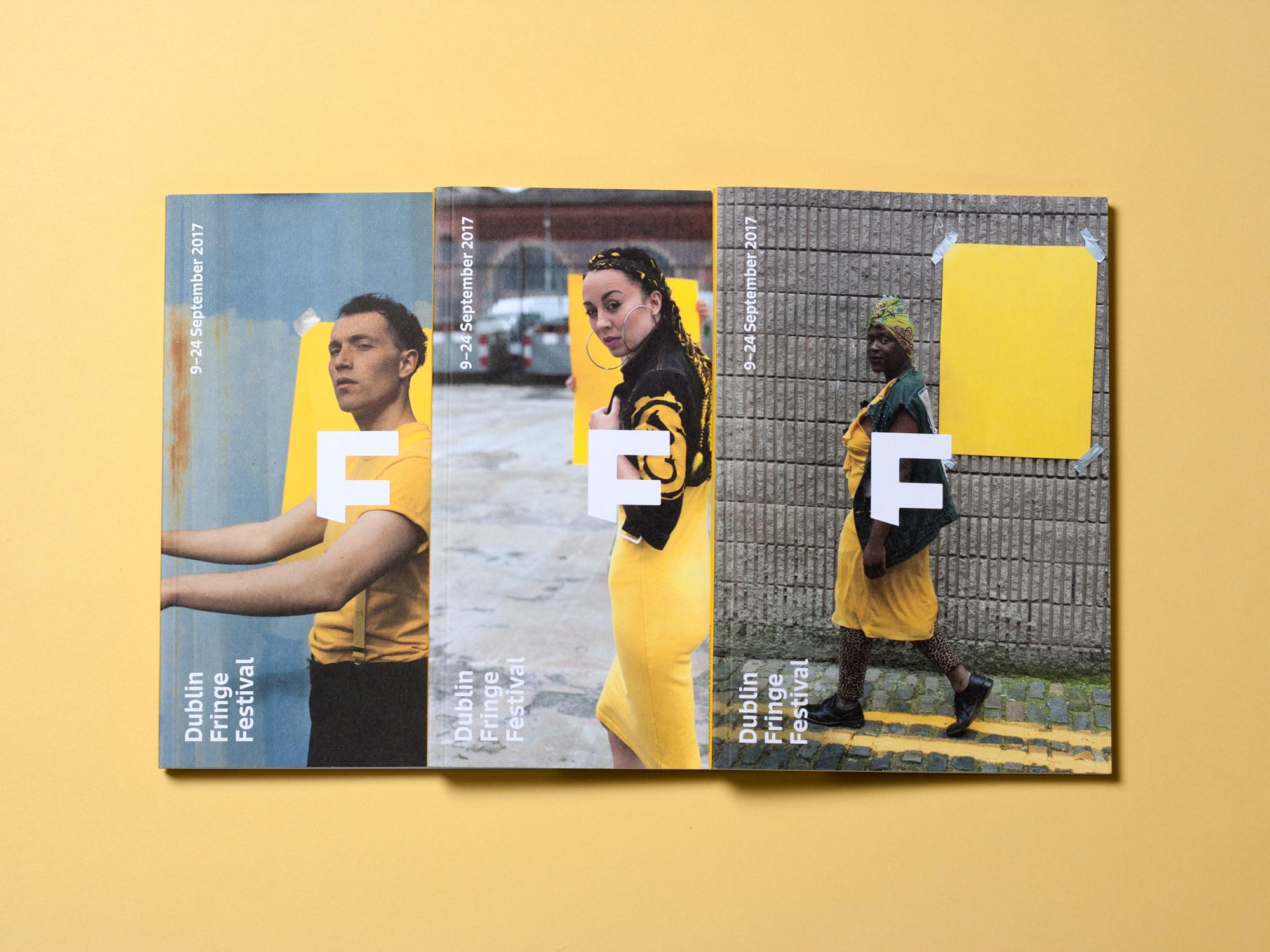 Cover image: Fringe17